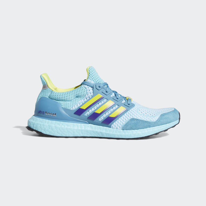 adidas Ultra Boost DNA 1.0 'Light Aqua' - ZX Collection}