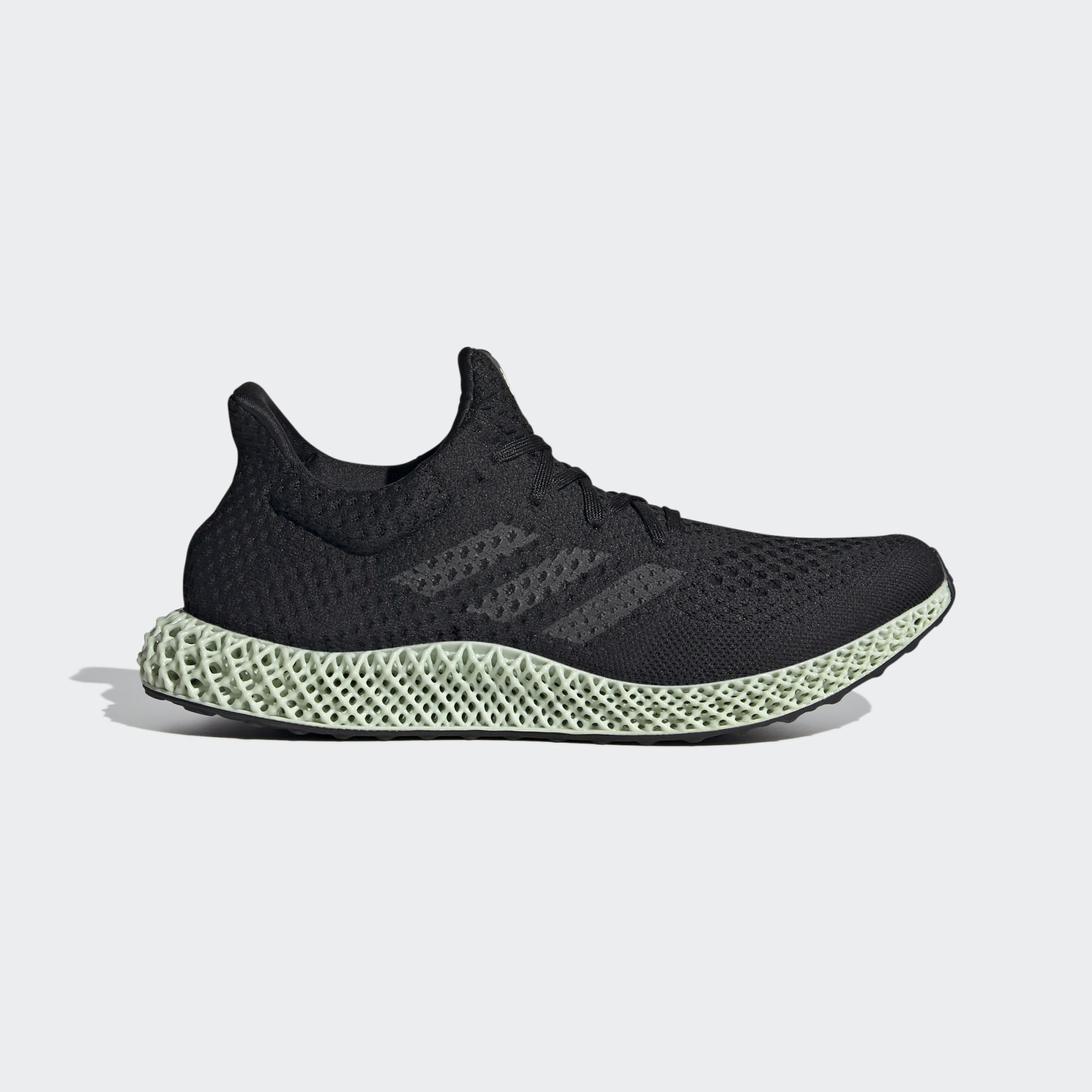 adidas Futurecraft 4D 'Core Black'}