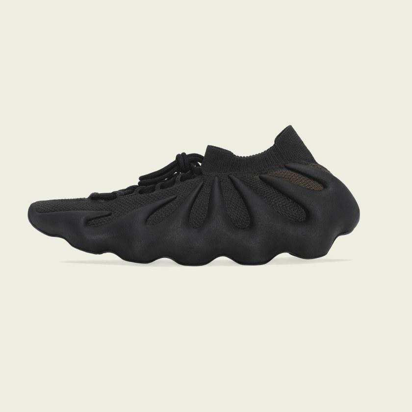 adidas Originals Yeezy 450 'Dark Slate'}