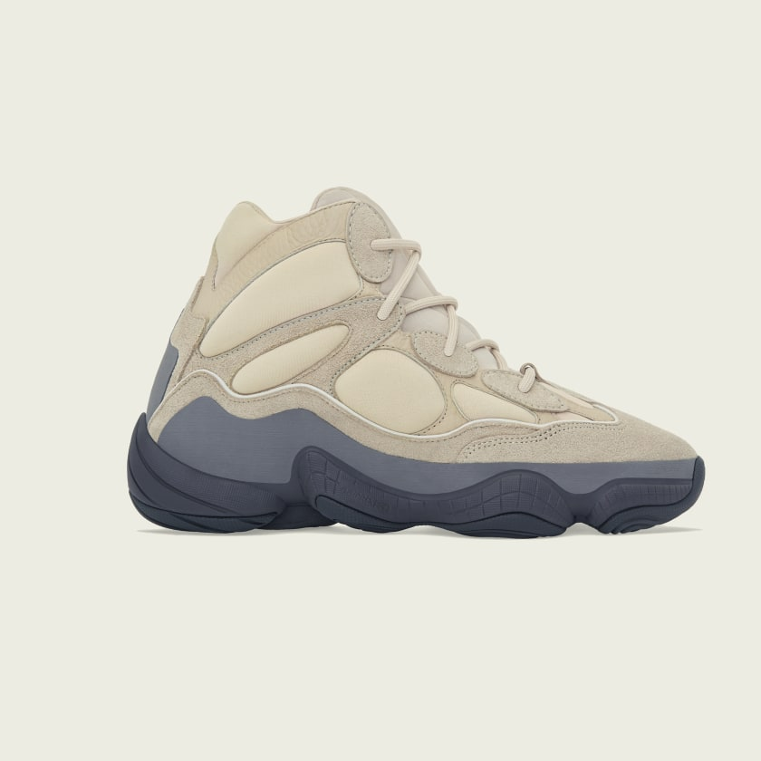 adidas Originals Yeezy 500 High 'Shale Warm'}
