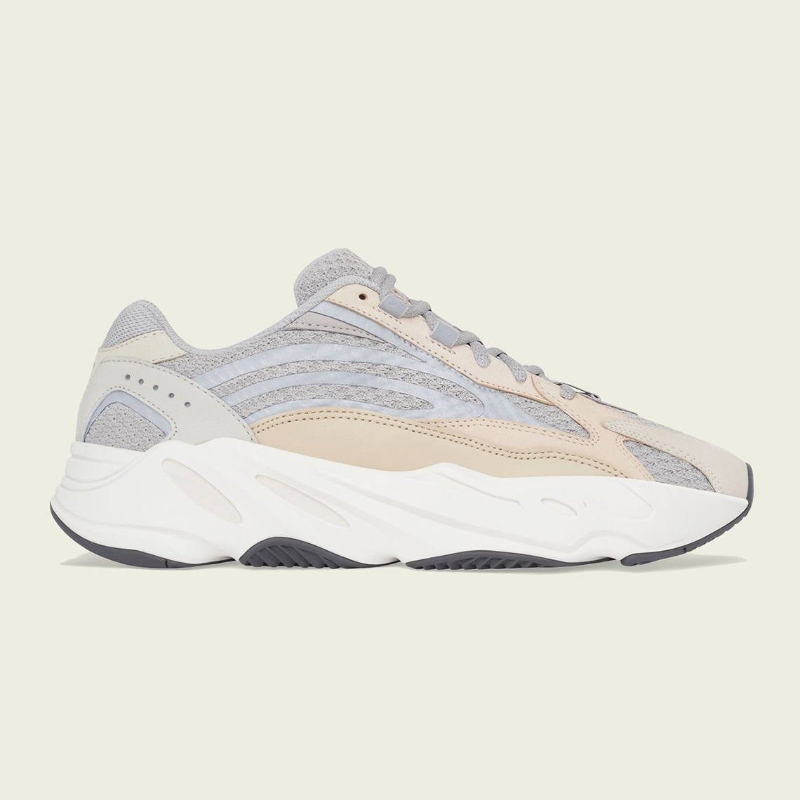 adidas Originals Yeezy 700 V2 'Cream'}