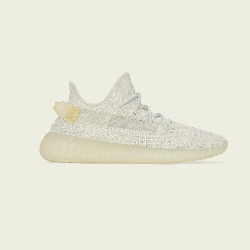 adidas Originals Yeezy Boost 350 v2 'Light'