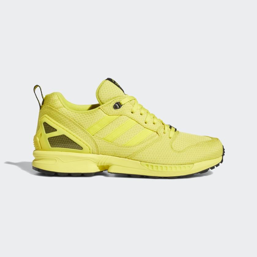 adidas Originals ZX 5000 Torsion 'Bright Yellow' - A-ZX Series}