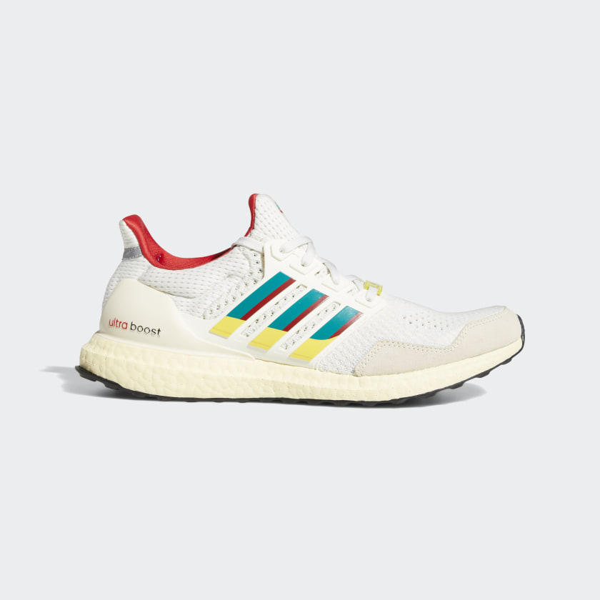 adidas Ultra Boost DNA 1.0 'Cream White' - ZX Collection}