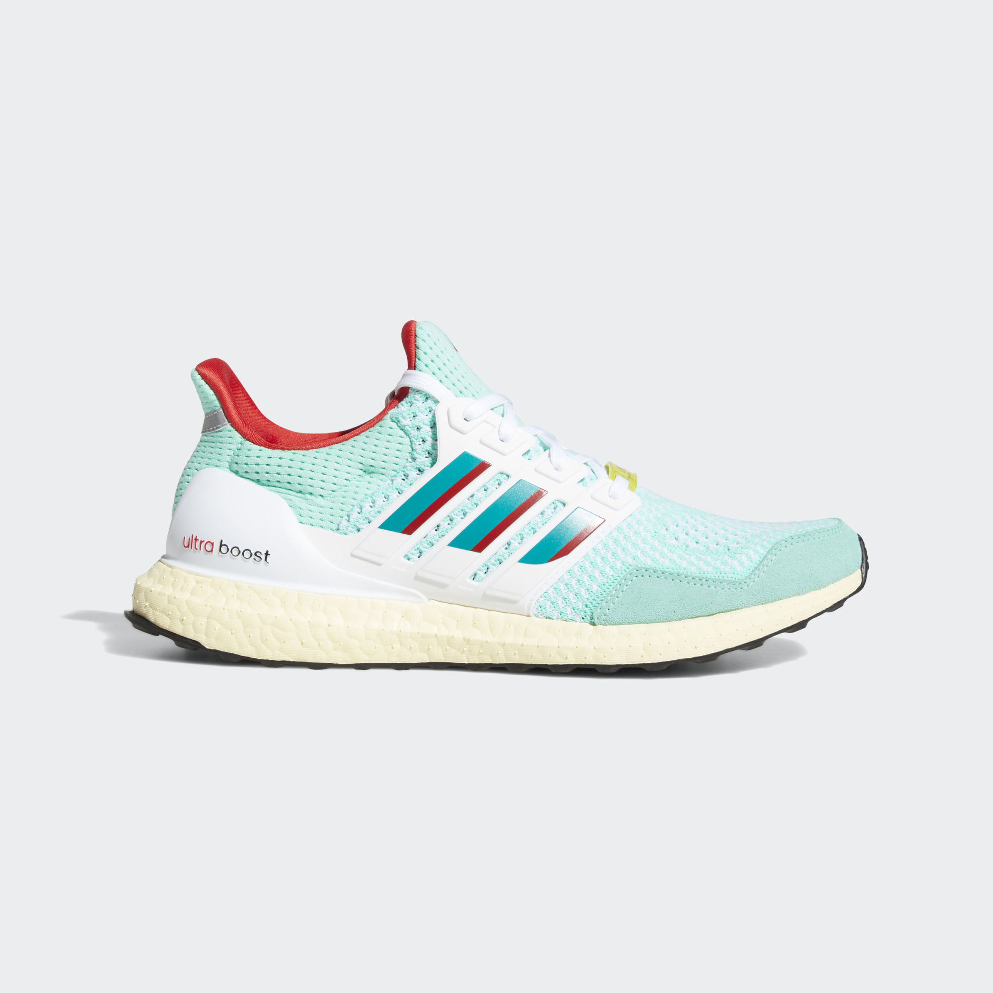 adidas Ultra Boost DNA 1.0 'Bahia Mint' - ZX Collection}