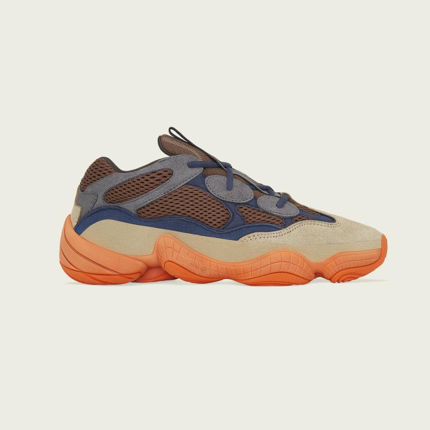 adidas Yeezy 500 'Enflame'}