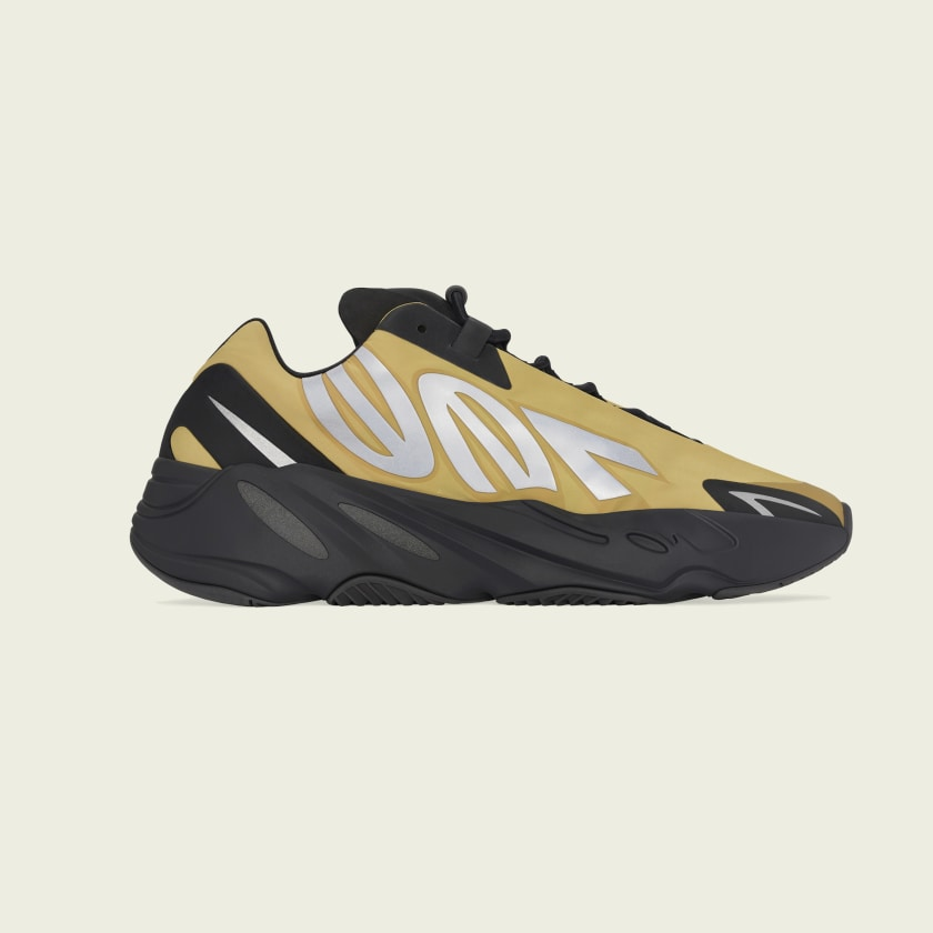 adidas Yeezy Boost 700 MNVN 'Honeyflux'