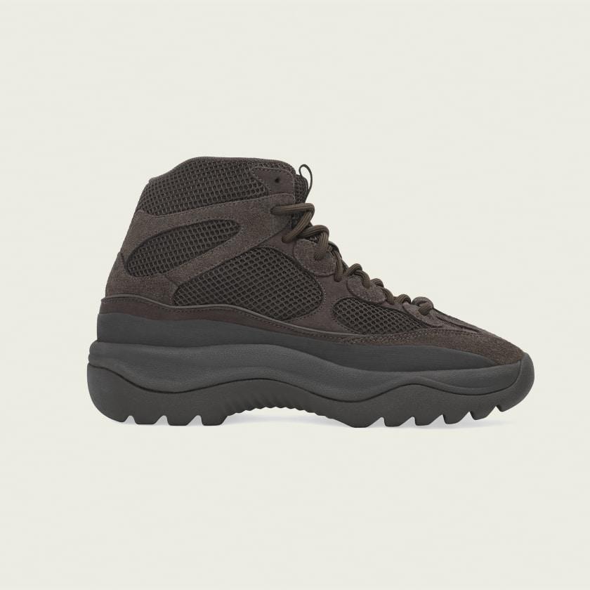 adidas Yeezy Desert Boot 'Oil'