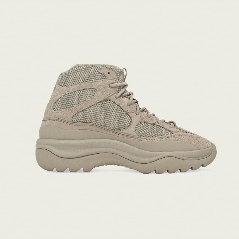 adidas Yeezy Desert Boot 'Rock'