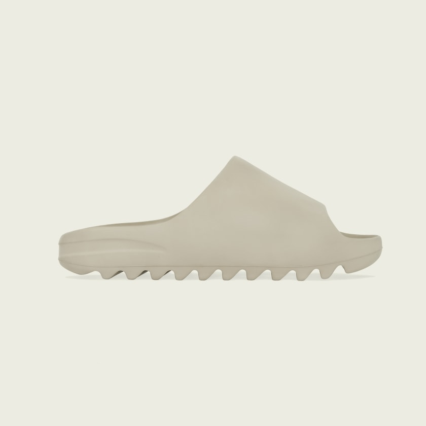 adidas Yeezy Slide 'Pure'