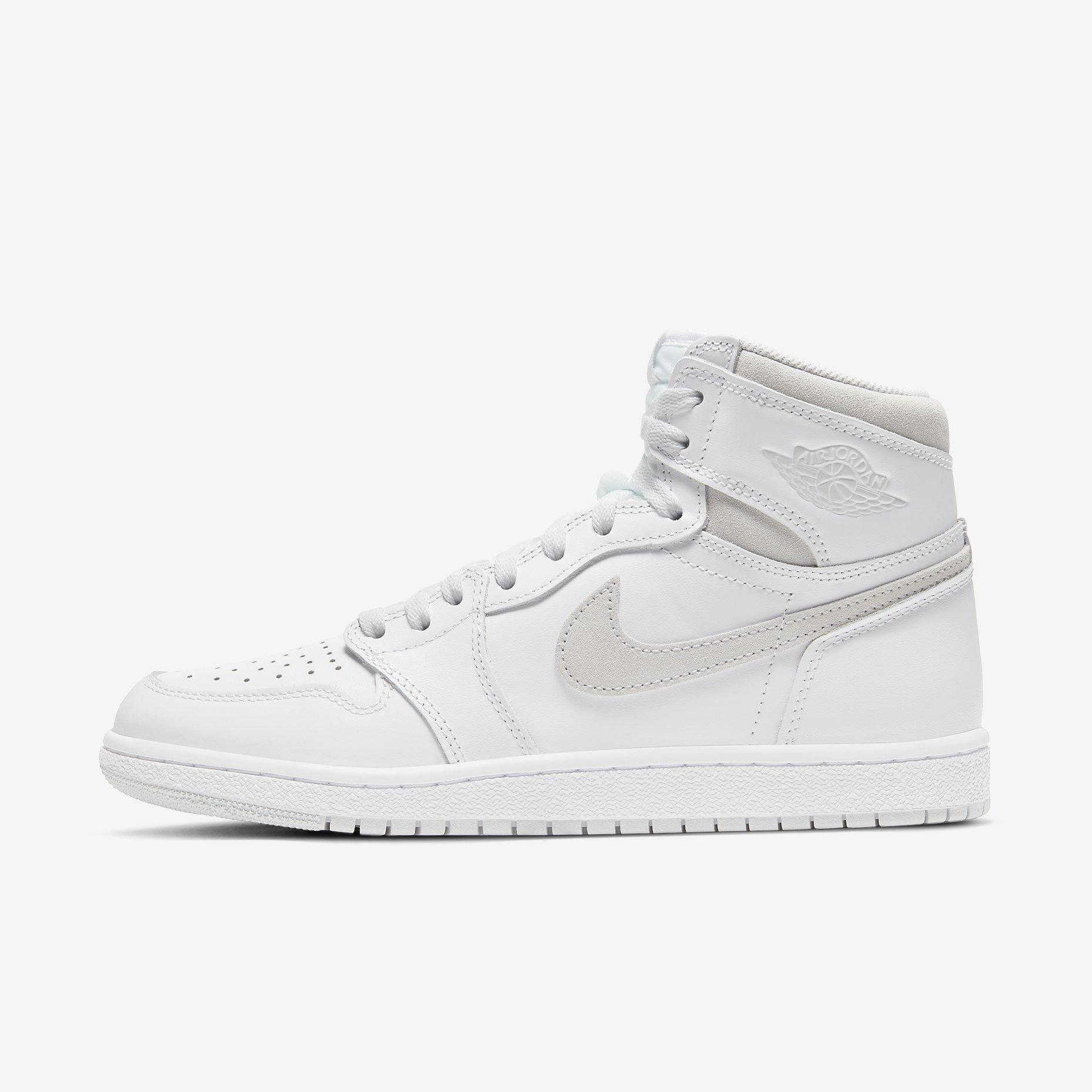 Air Jordan 1 High 85 'Neutral Grey'}