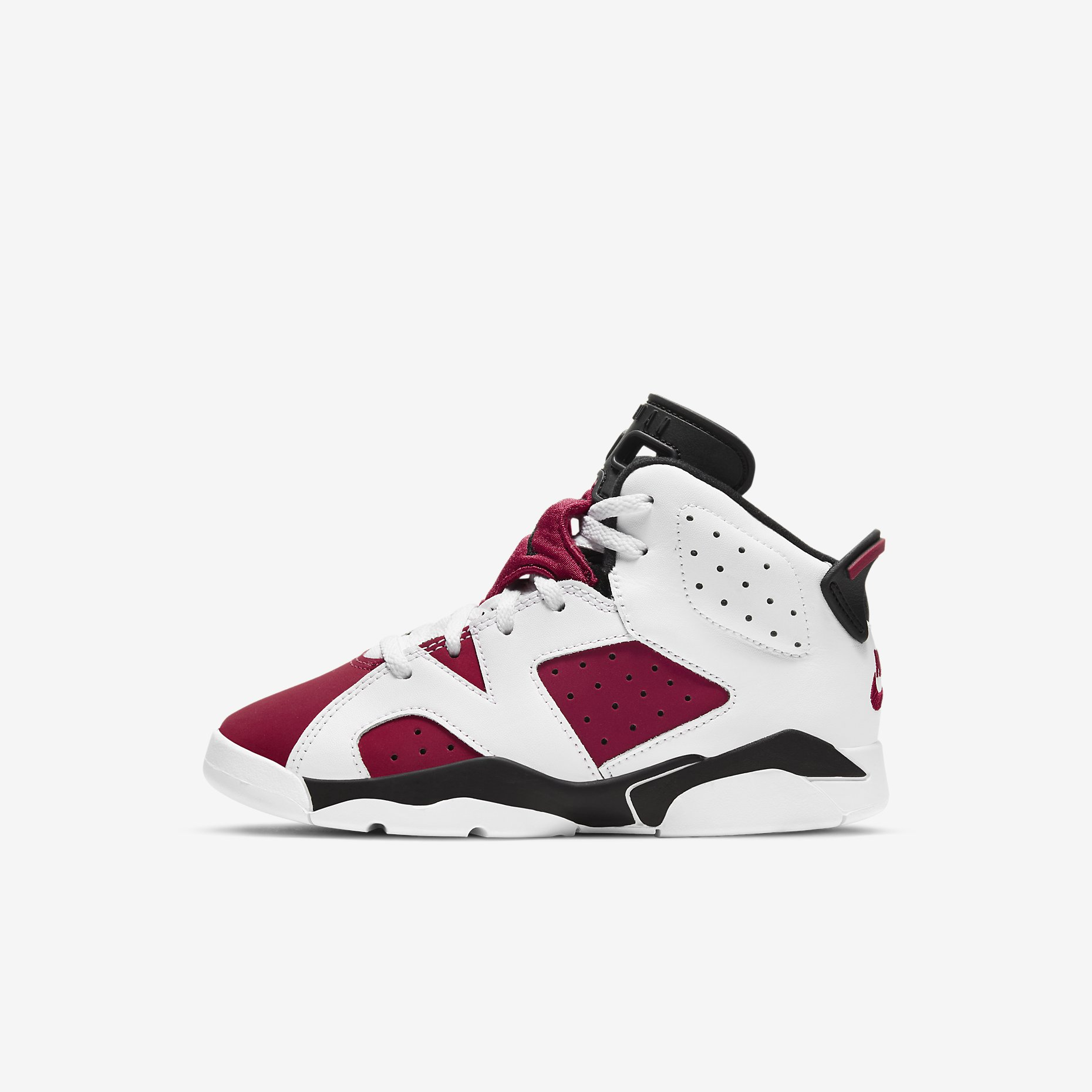 Air Jordan 6 Retro PS 'Carmine' 2021}