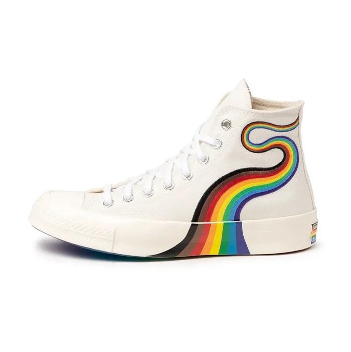 Converse Chuck 70 High 'Pride' 2021