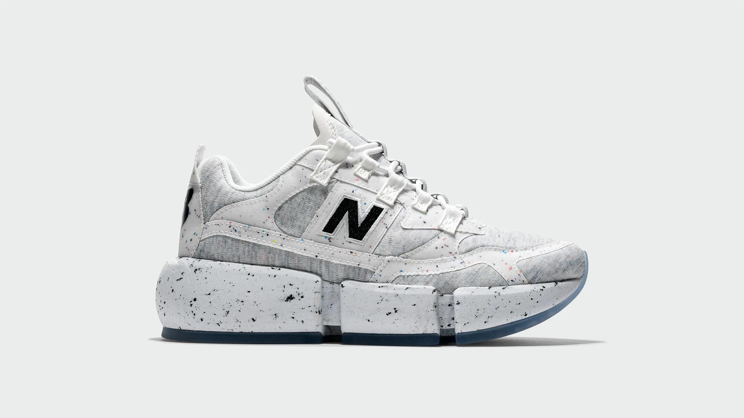 Jaden Smith x New Balance Vision Racer 'Natural'
