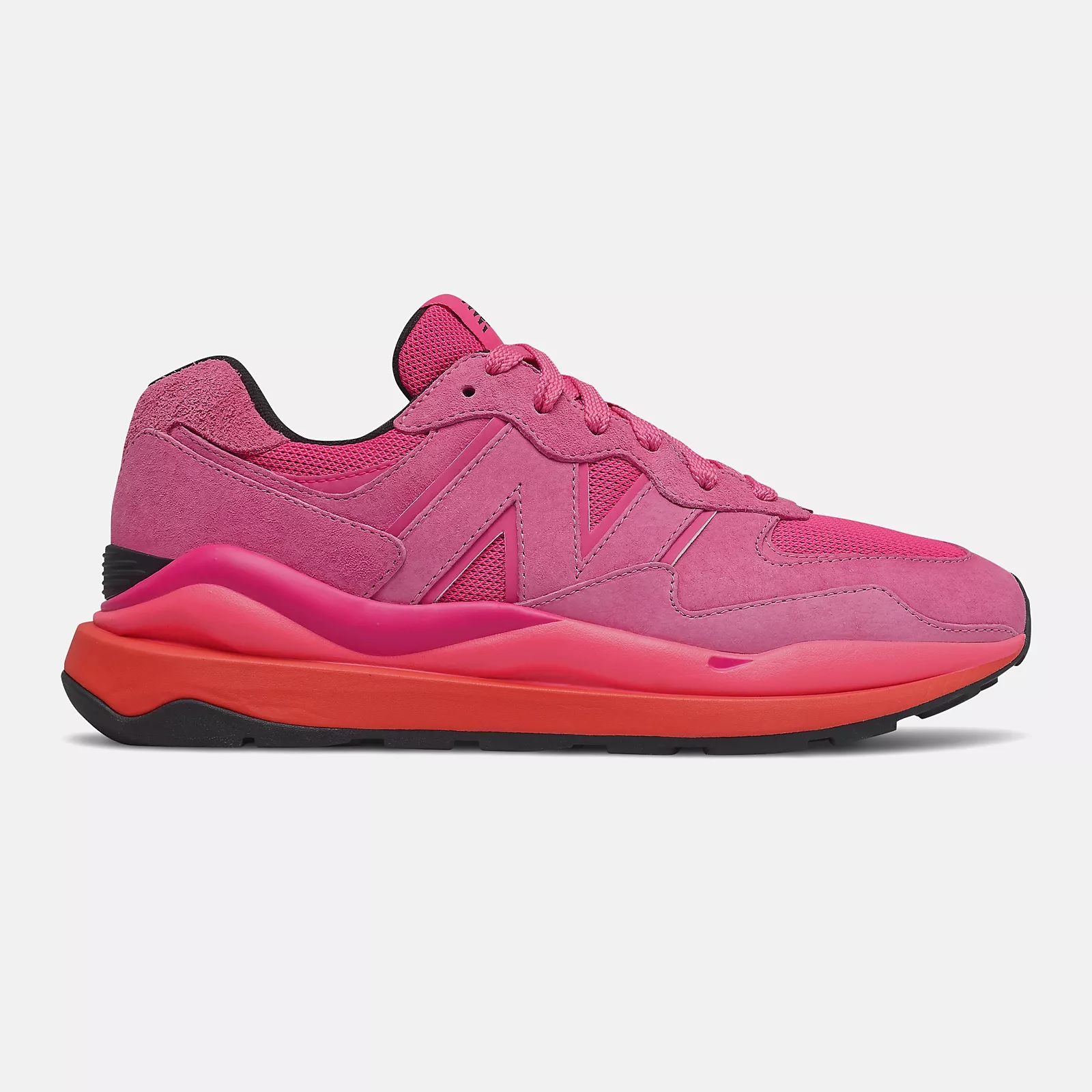 New Balance 57/40 'Pink Glo'