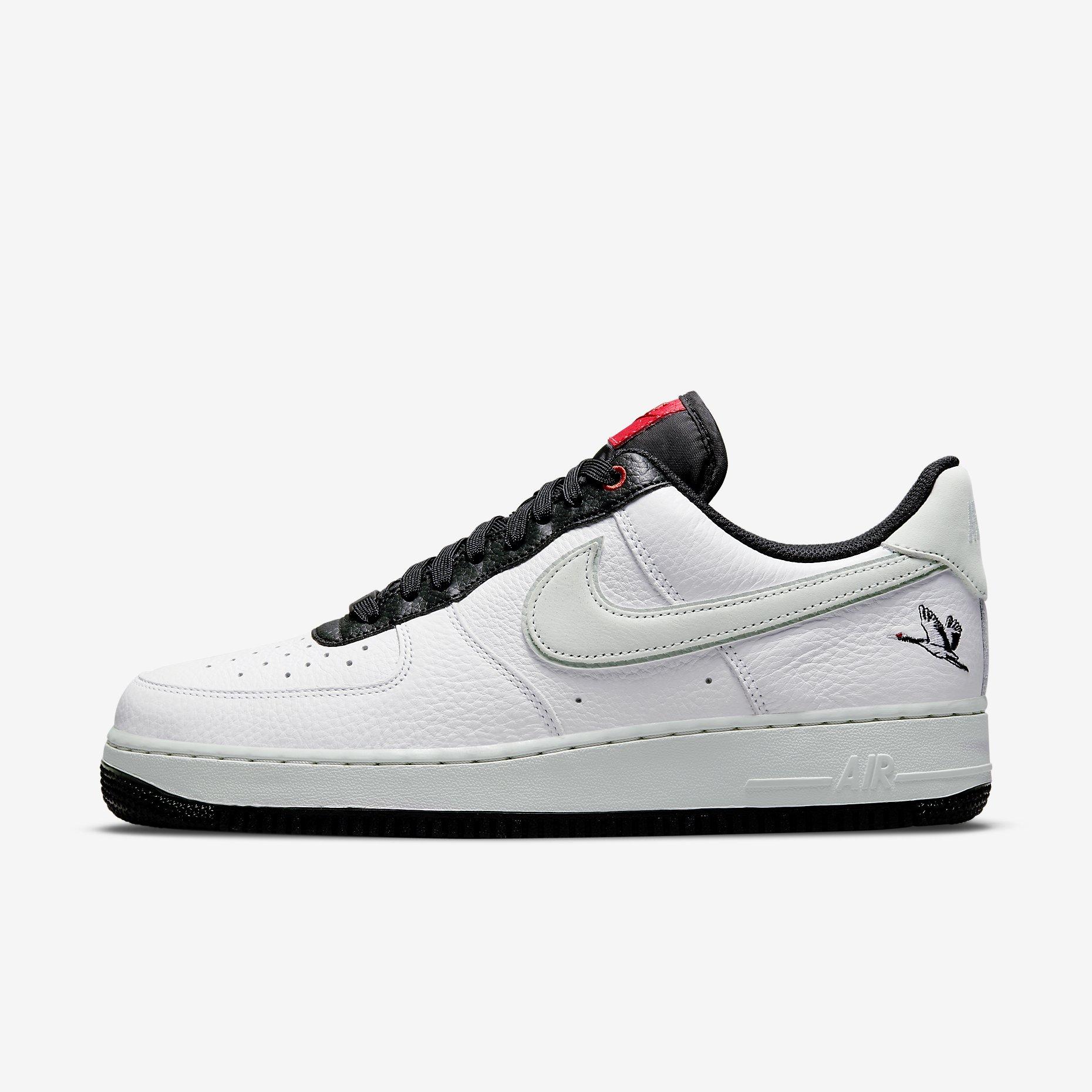 Nike Air Force 1 '07 LX 'Crane'
