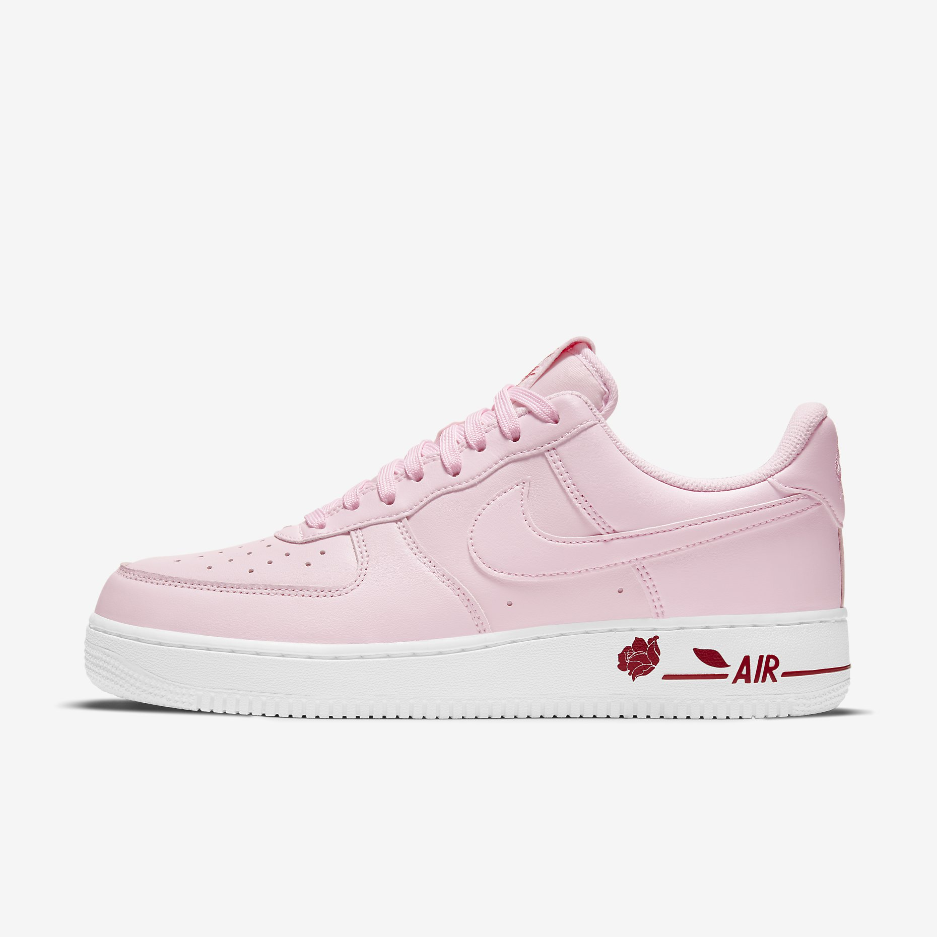 Nike Air Force 1 '07 LX 'Pink Bag'}