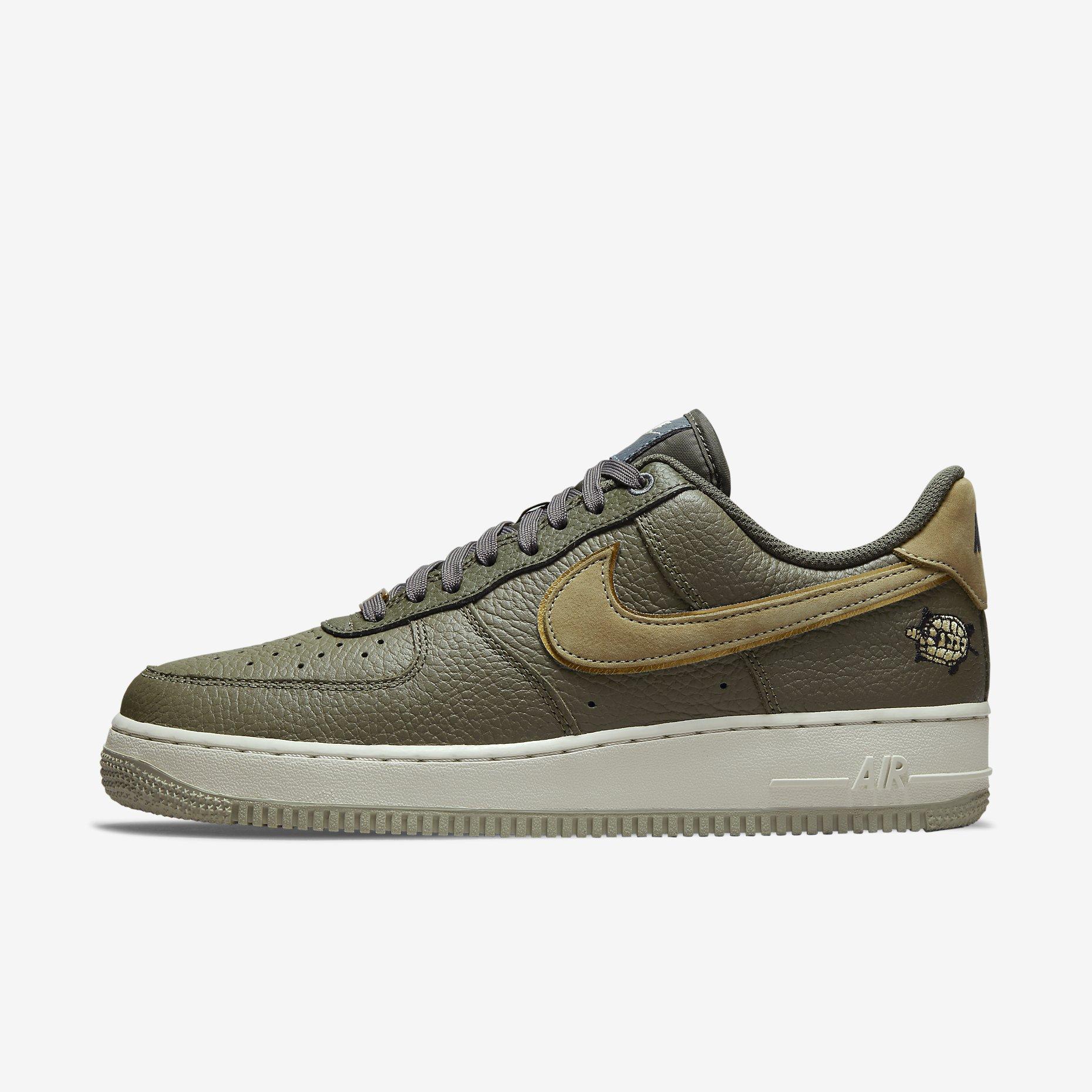 Nike Air Force 1 '07 LX 'Turtle'