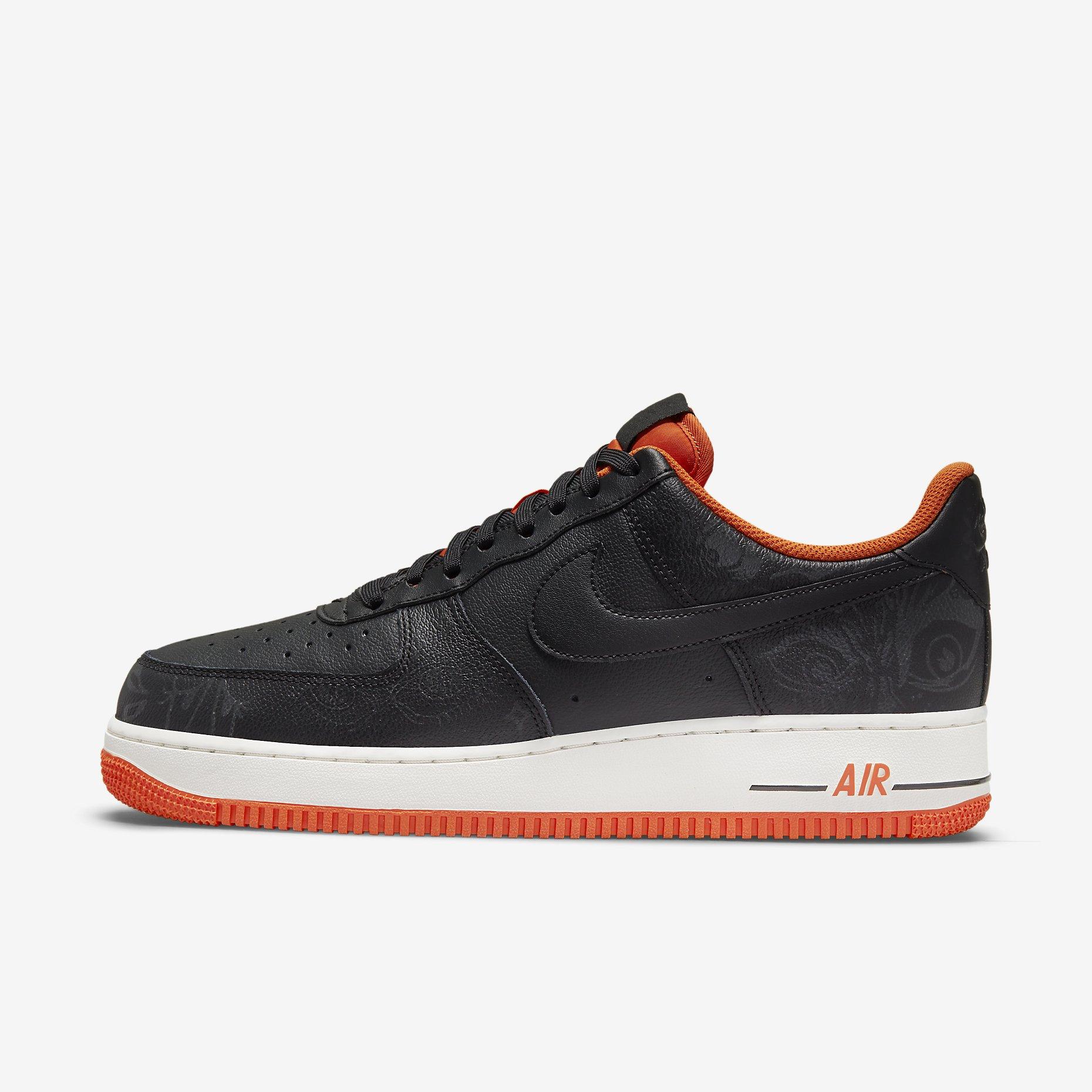 Nike Air Force 1 Low PRM 'Halloween'