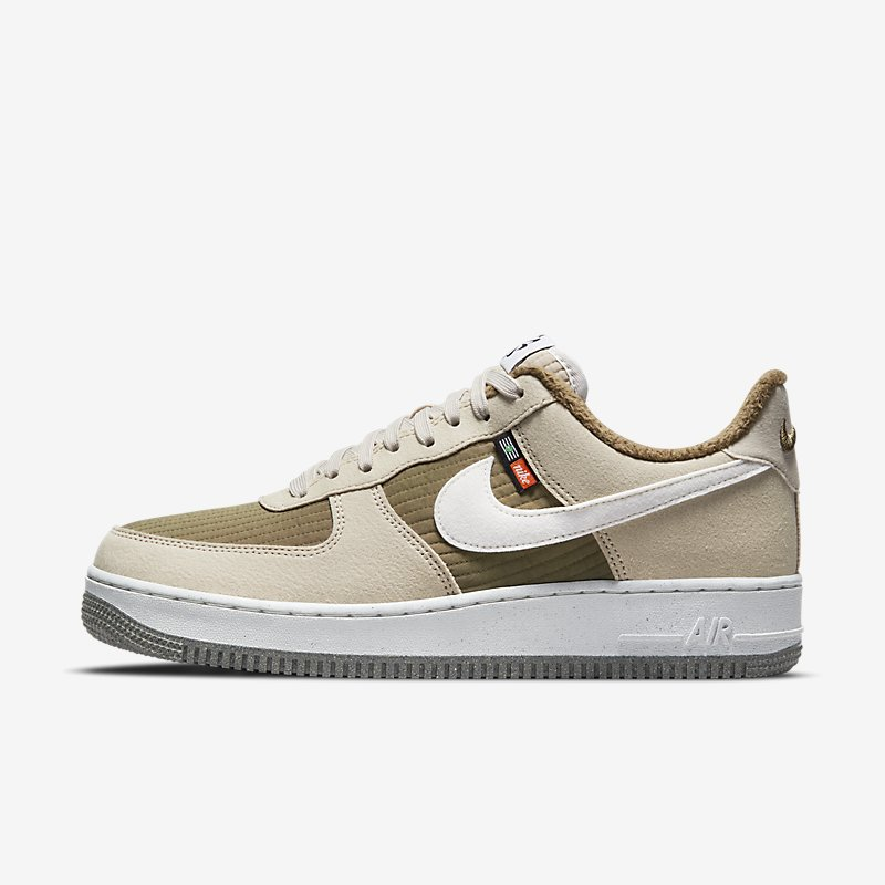 Nike Air Force 1 Low '07 LV8 'Toasty'