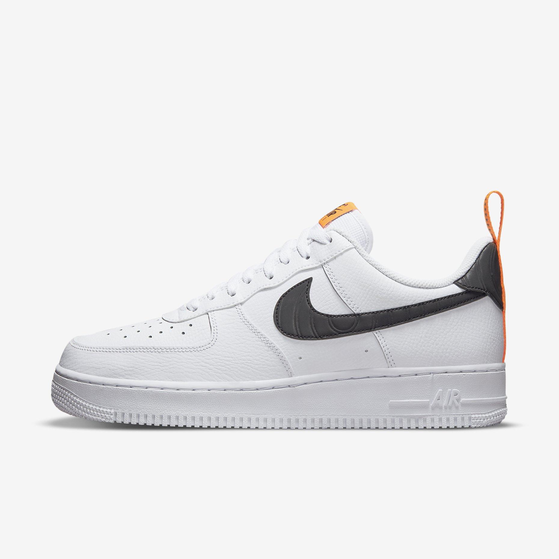 Nike Air Force 1 Low 'White' - 'Pivot Point'