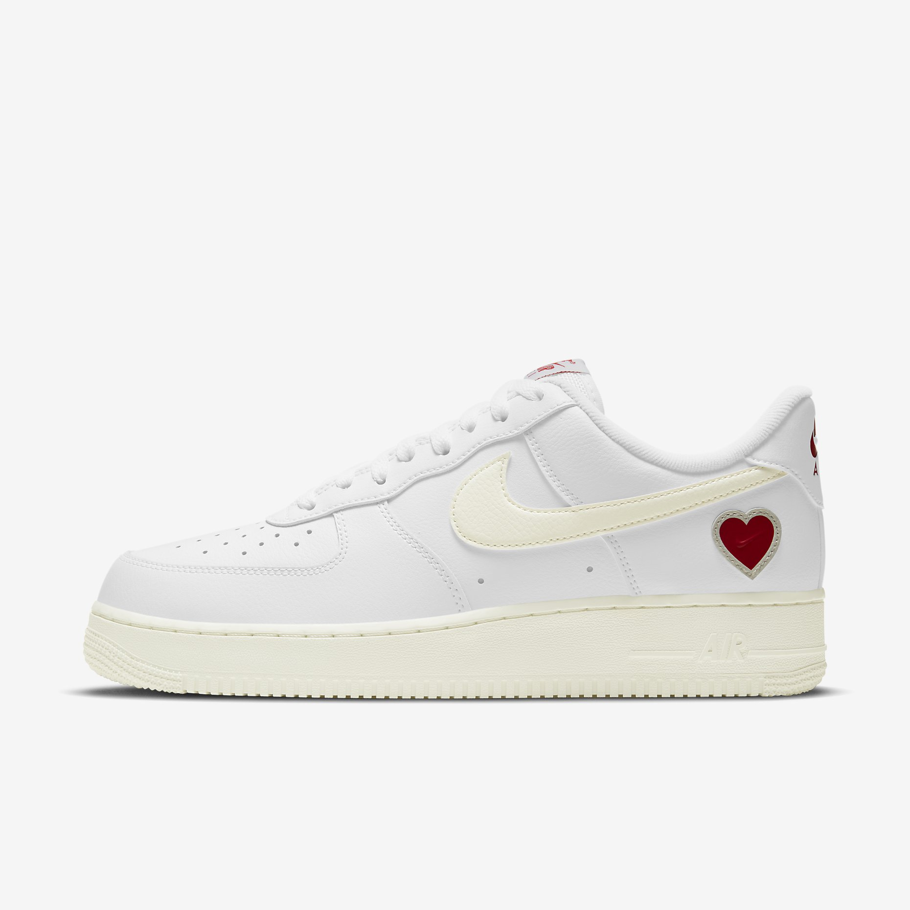 Nike Air Force 1 'Valentine's Day' 2021}