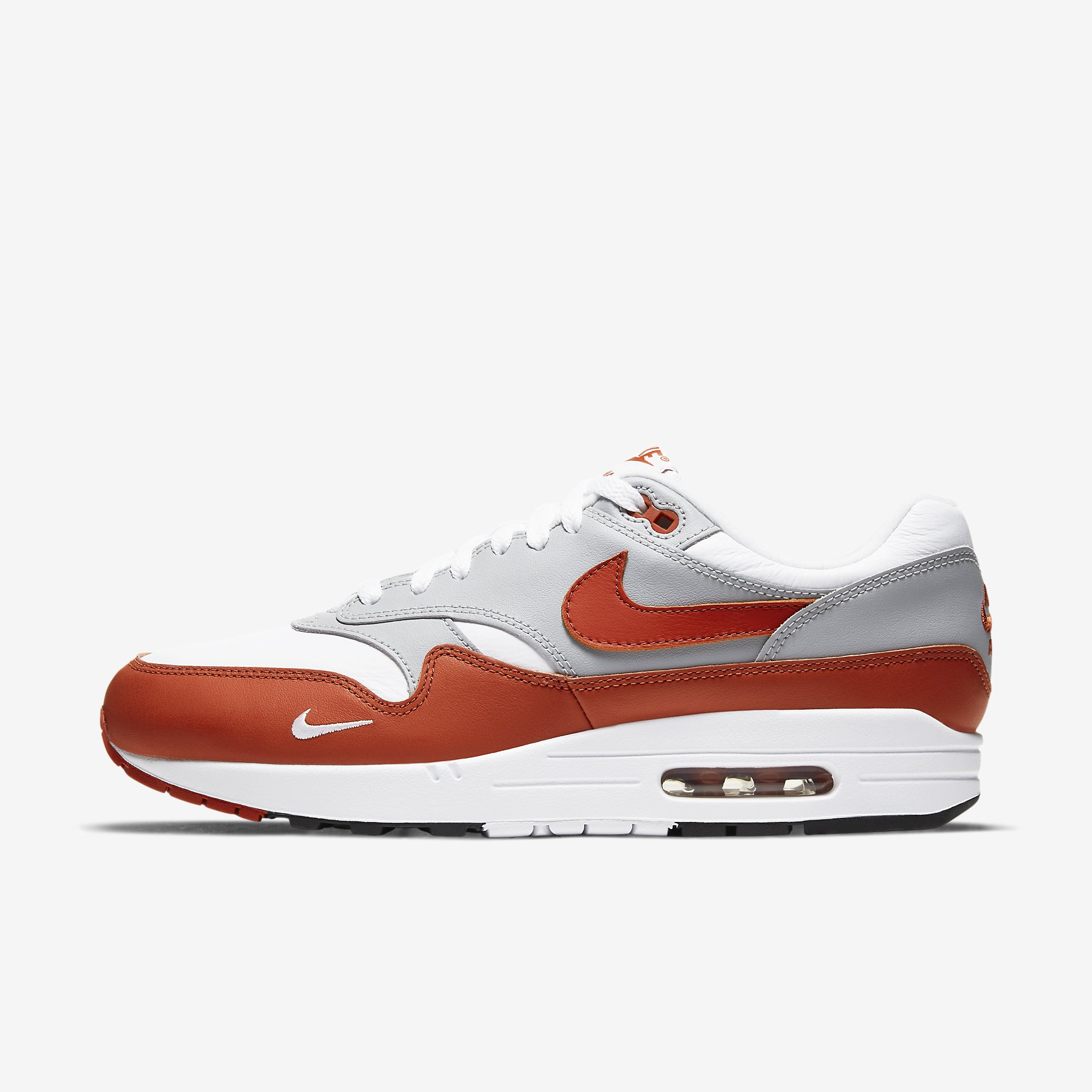 Nike Air Max 1 LV8 'Martian Sunrise' - Leather Pack }
