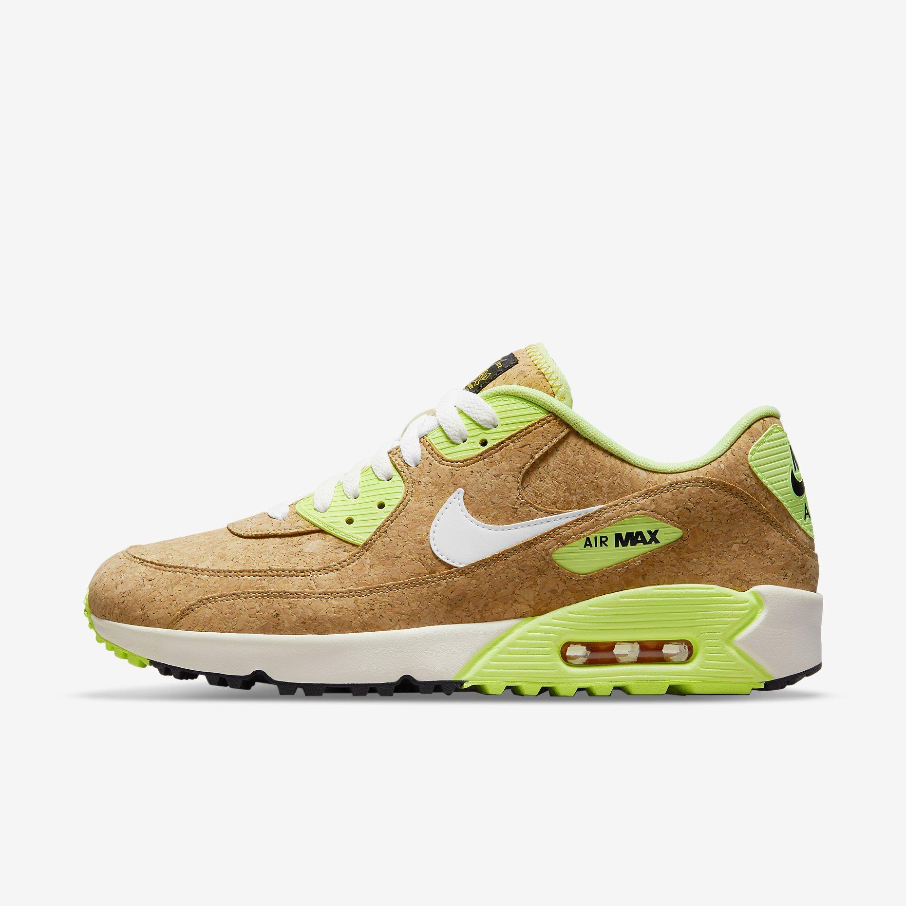 Nike Air Max 90 G NRG 'Cork'