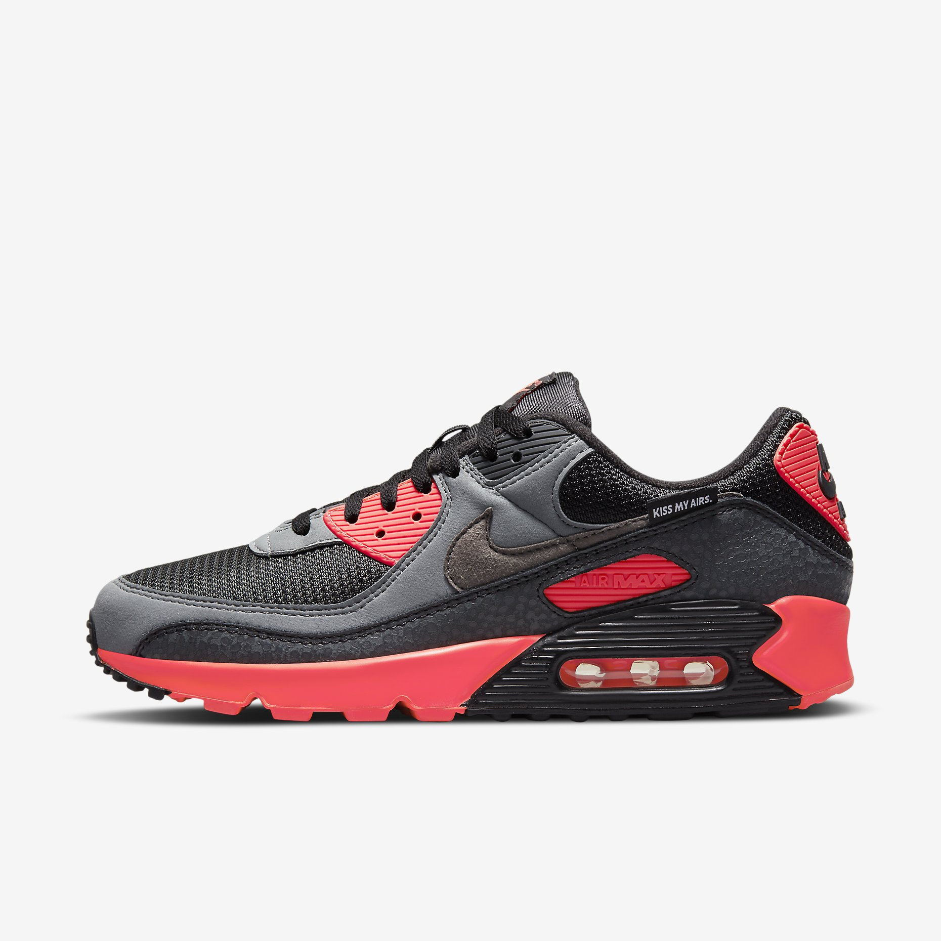 Nike Air Max 90 'Kiss My Airs'}