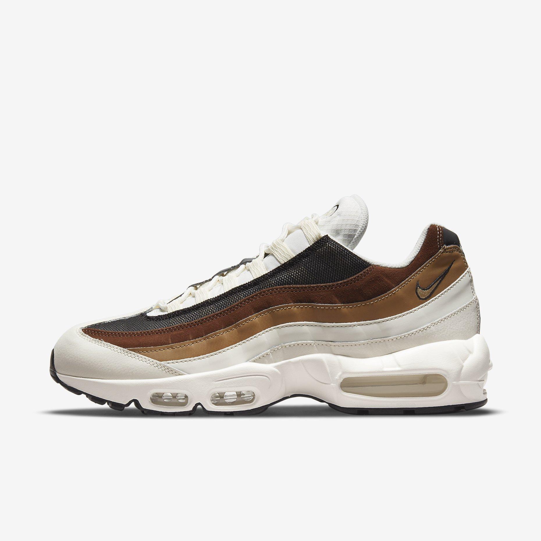 Nike Air Max 95 | More Sneakers