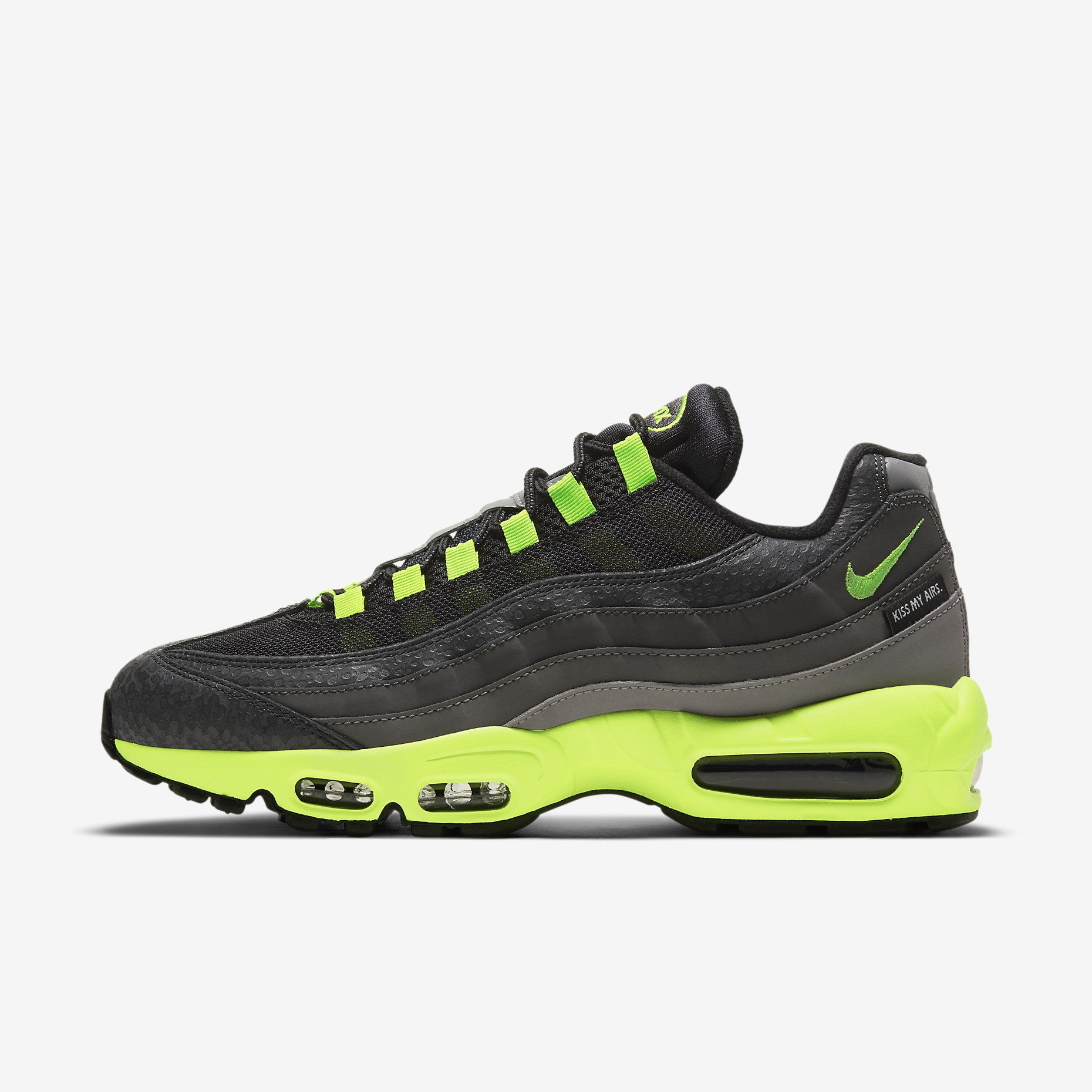 Nike Air Max 95 'Kiss My Airs'}