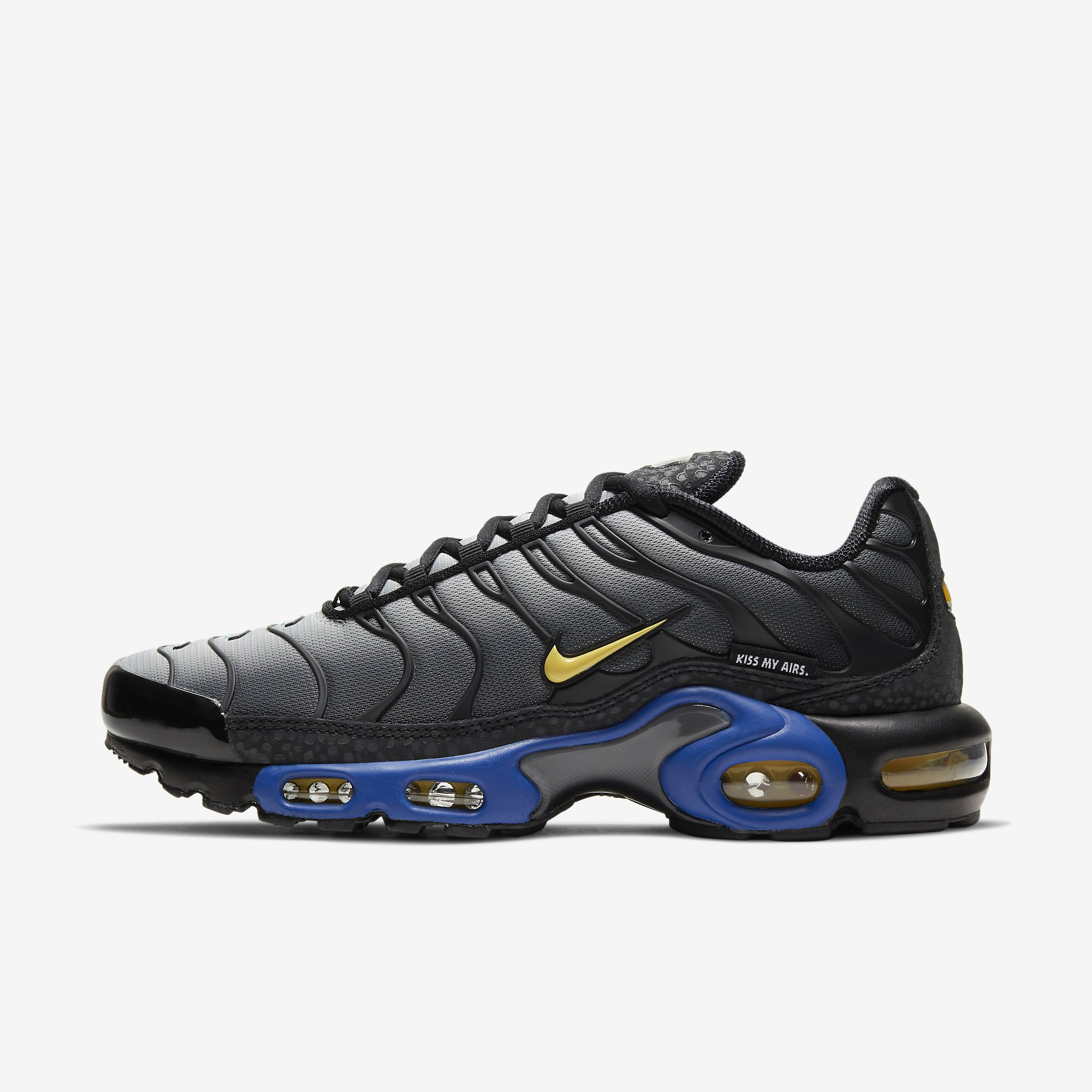 Nike Air Max Plus 'Kiss My Airs'}