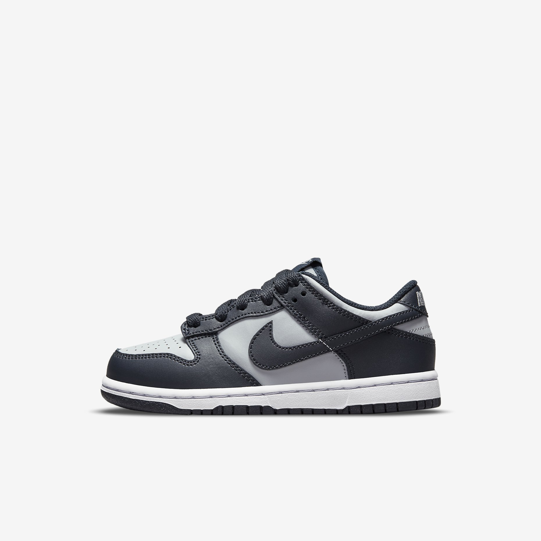 Nike Dunk Low PS 'Georgetown'