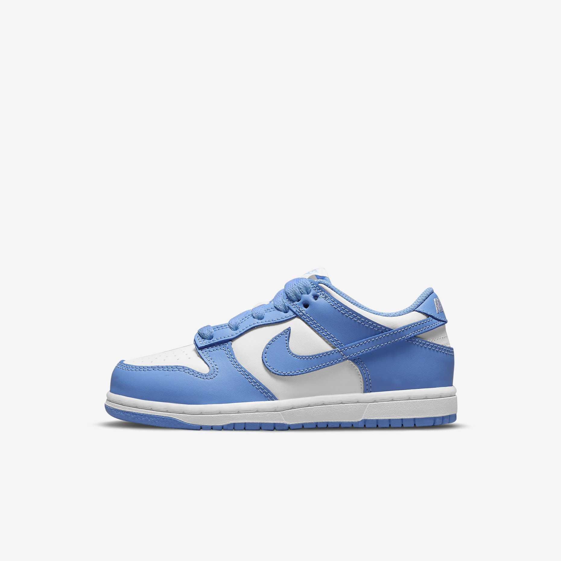 Nike Dunk Low PS 'University Blue'}