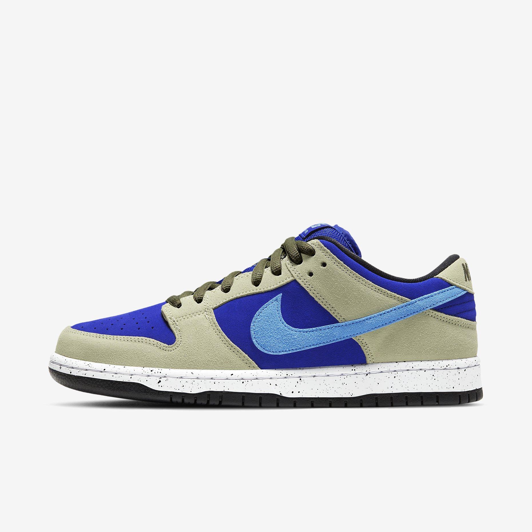 Nike Dunk Low SB 'ACG Celadon'}
