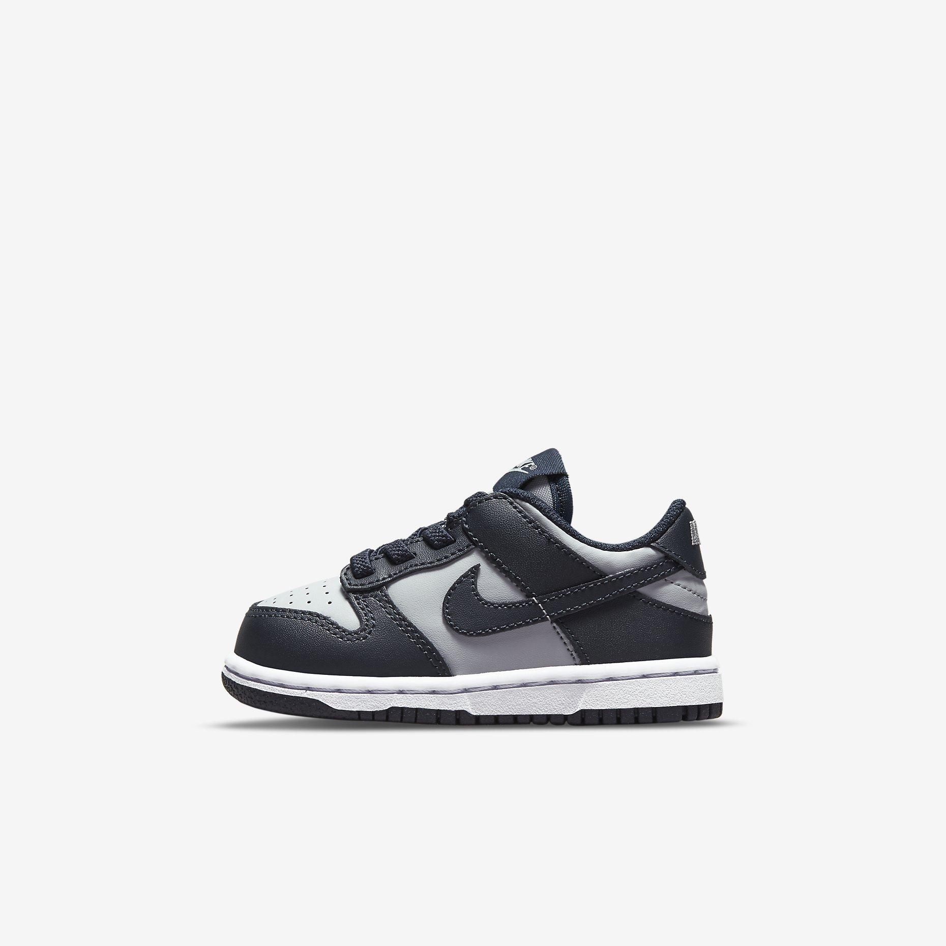 Nike Dunk Low TD 'Georgetown'