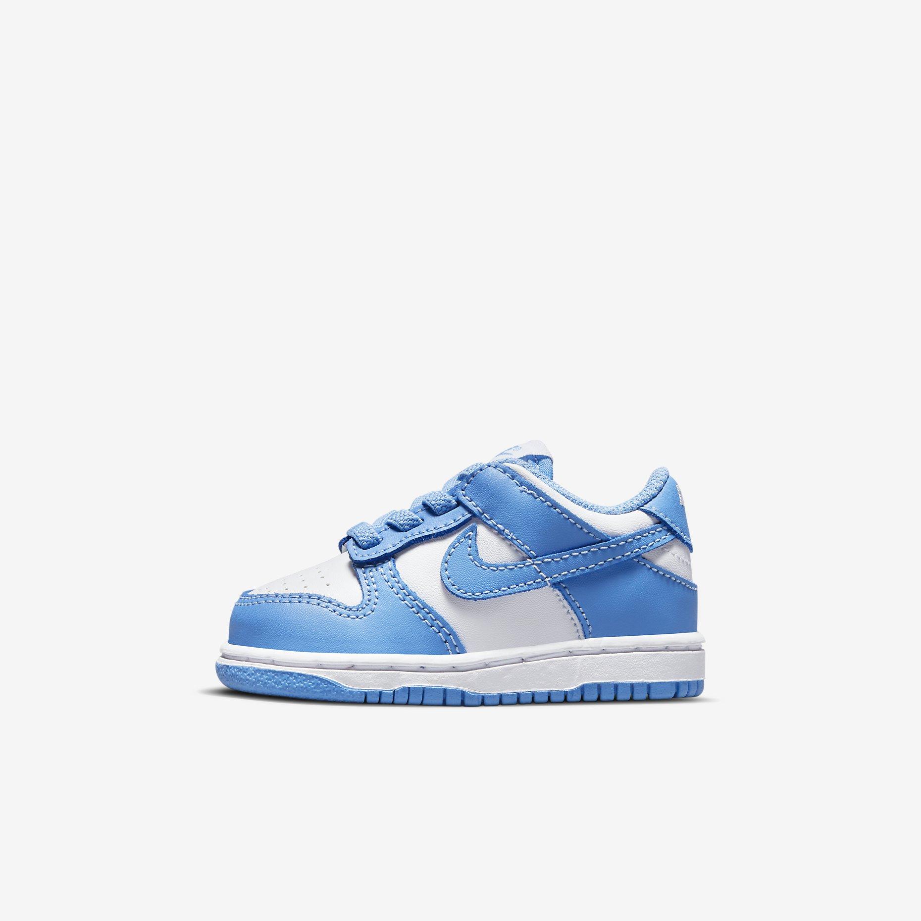 Nike Dunk Low TD 'University Blue'}
