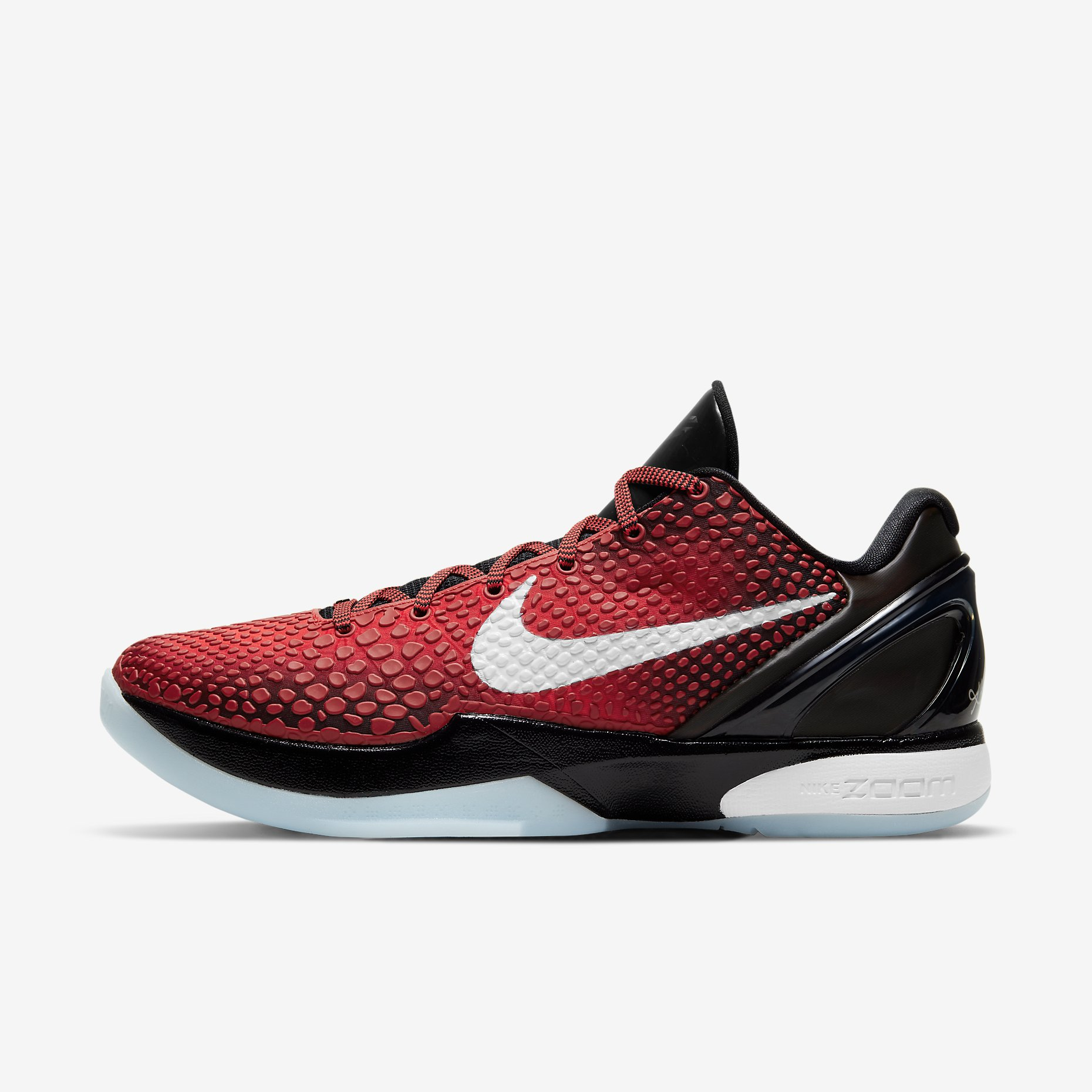 Nike Kobe 6 Protro Challenge Red 'All Star'}