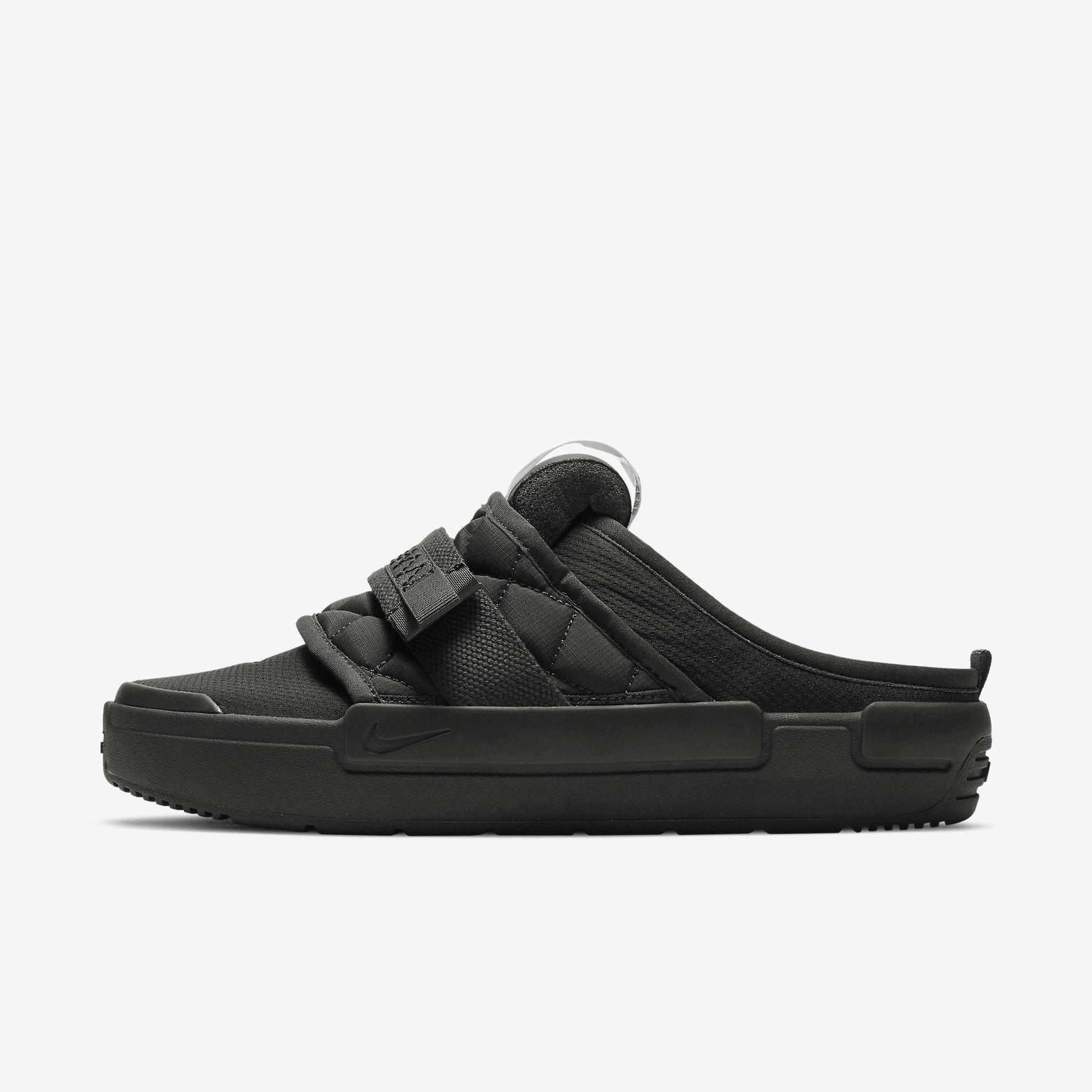Nike Offline 'Off Noir'
