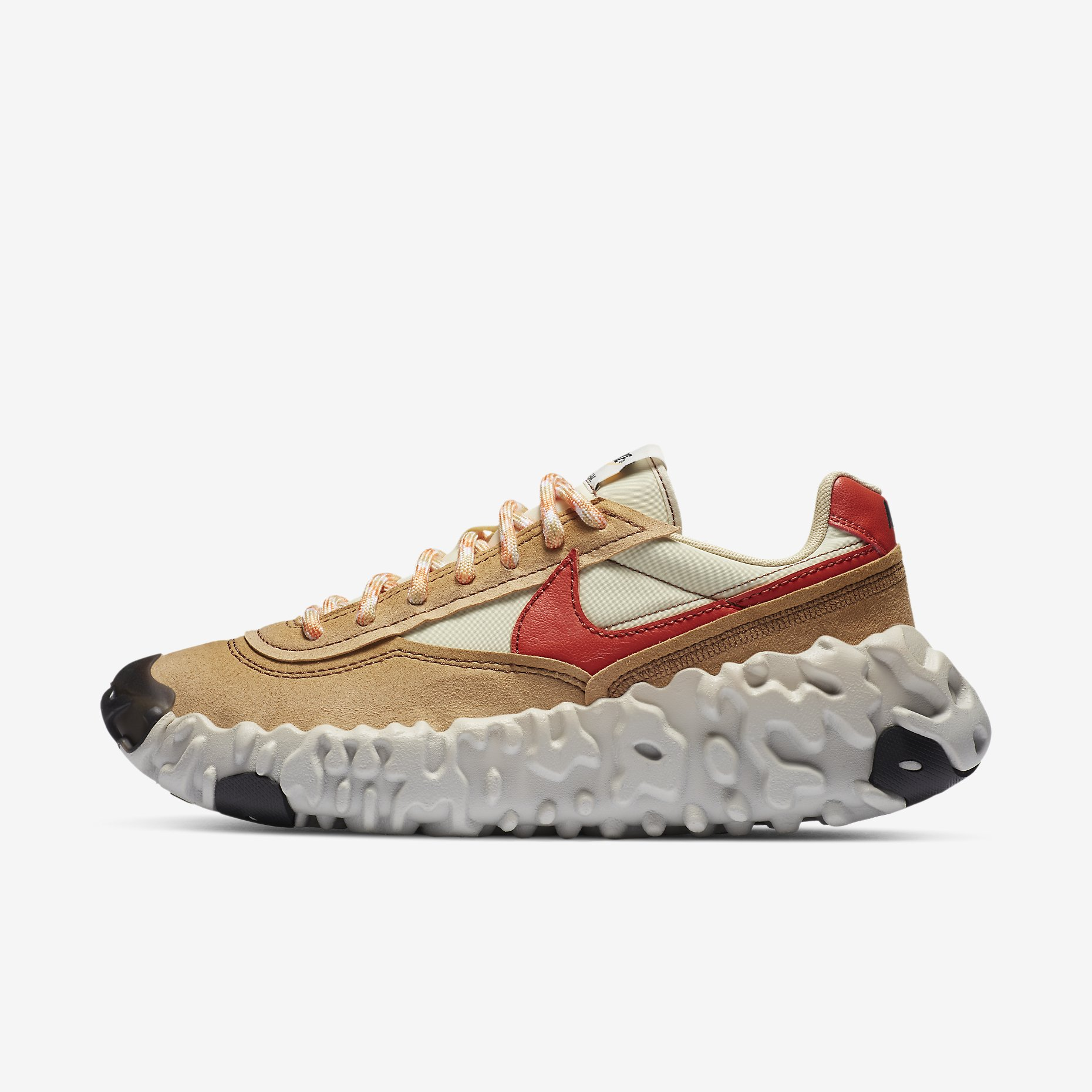 Nike Overbreak SP 'Fossil' - 'Mars Yard'}
