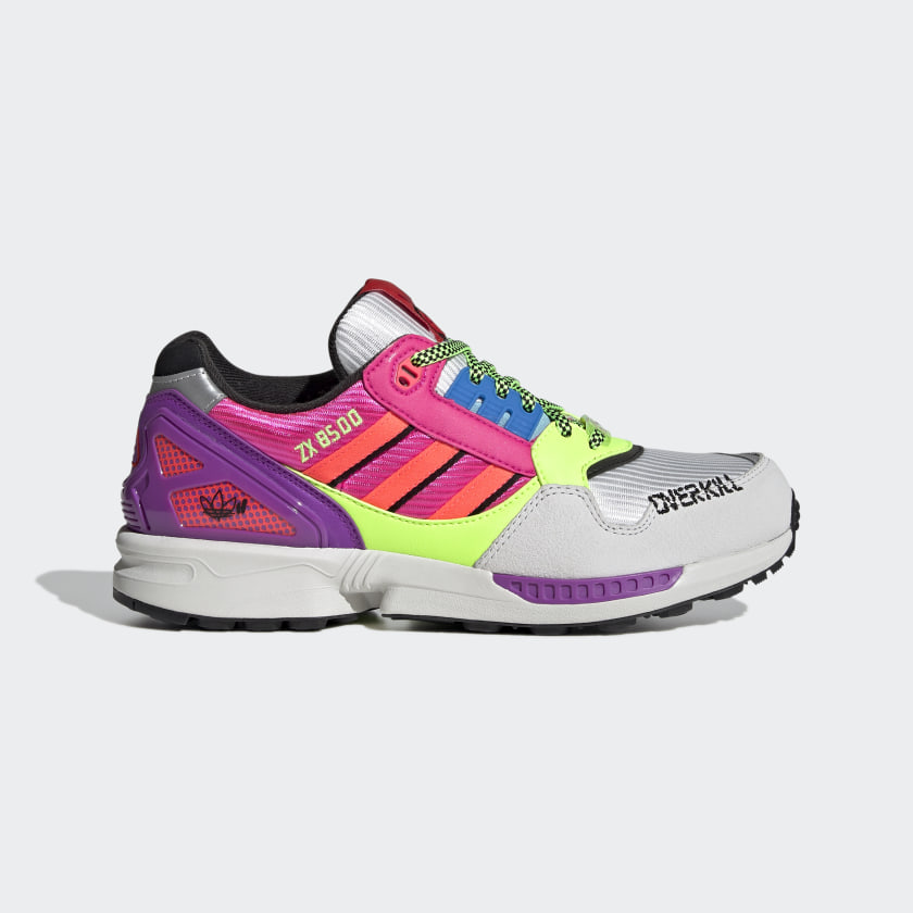 Overkill x adidas Originals ZX 8500 'The O' - A-ZX Series}