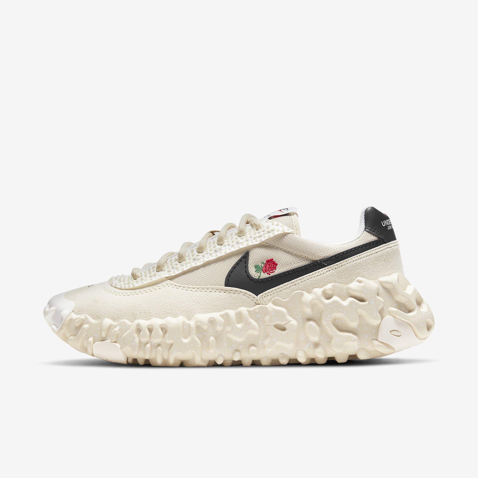 Undercover x Nike Overbreak 'Overcast'}