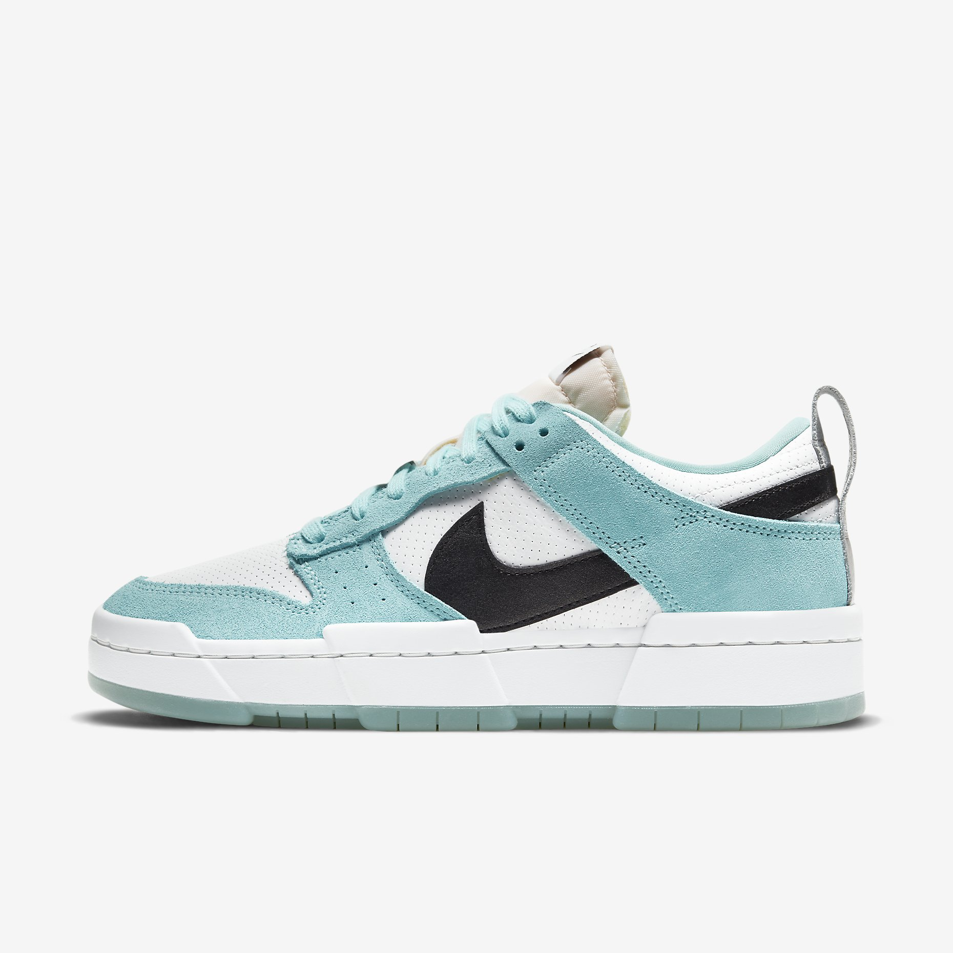 Wmns Nike Dunk Low Disrupt 'Copa'}