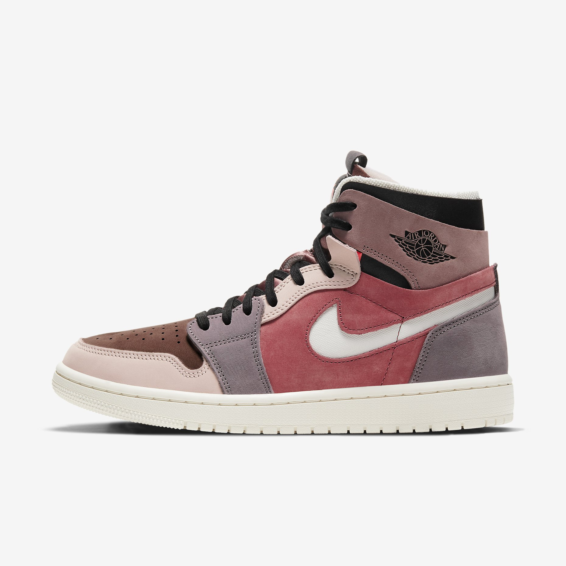 Women's Air Jordan 1 Zoom Air CMFT 'Canyon Rust'}