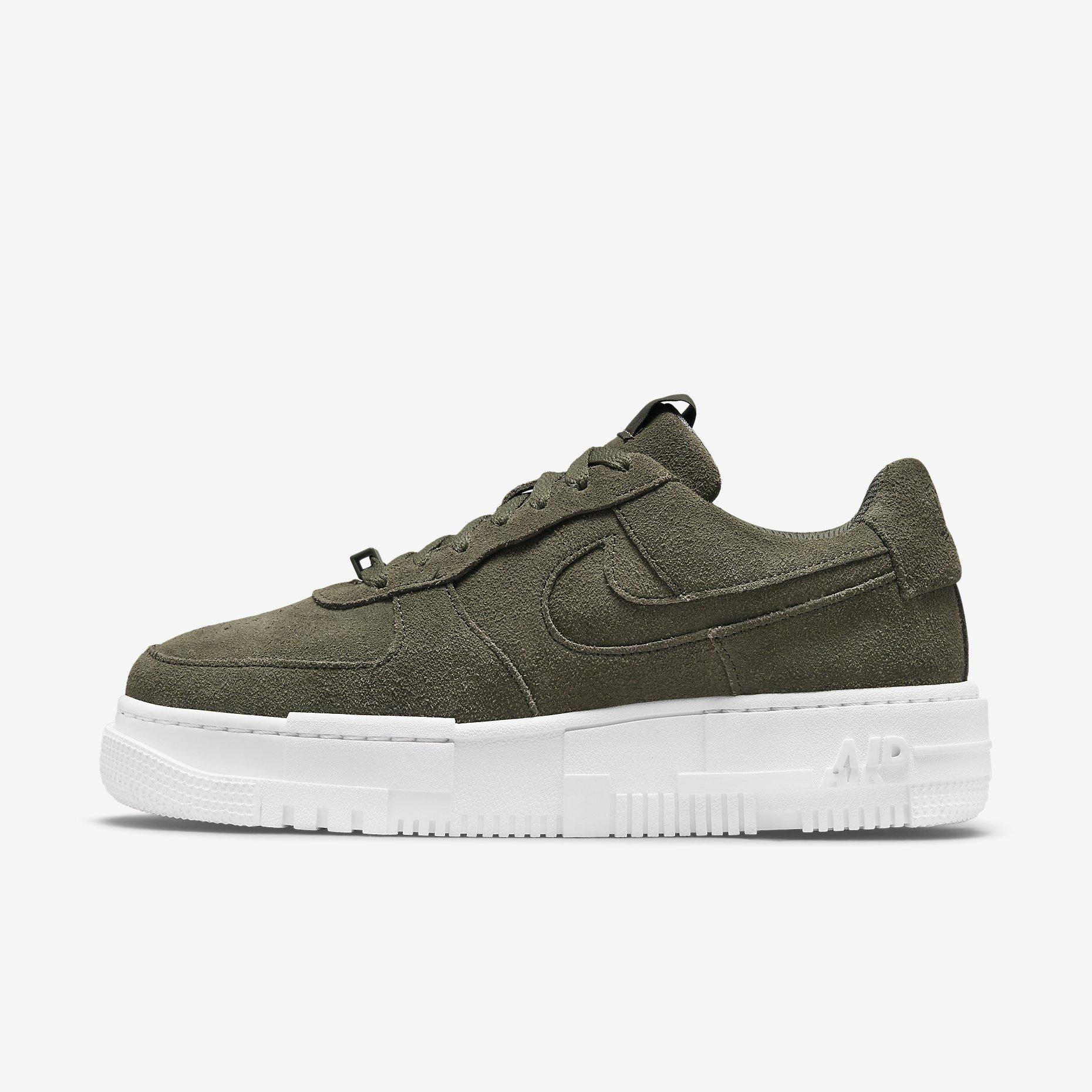 Women's Nike Air Force 1 Pixel 'Amethyst Ash'