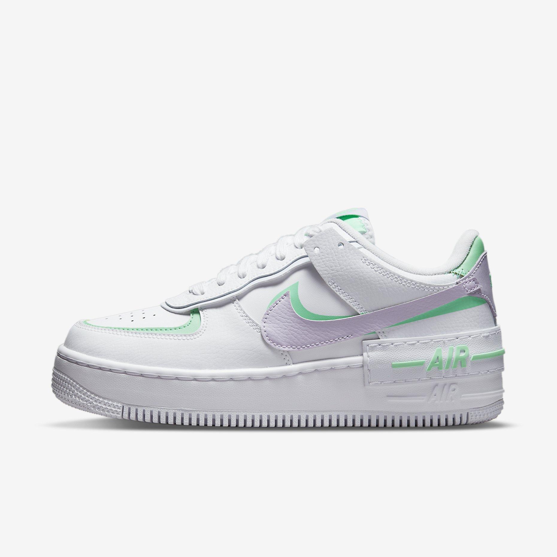 Women's Nike Air Force 1 Shadow 'Infinite Lilac'}