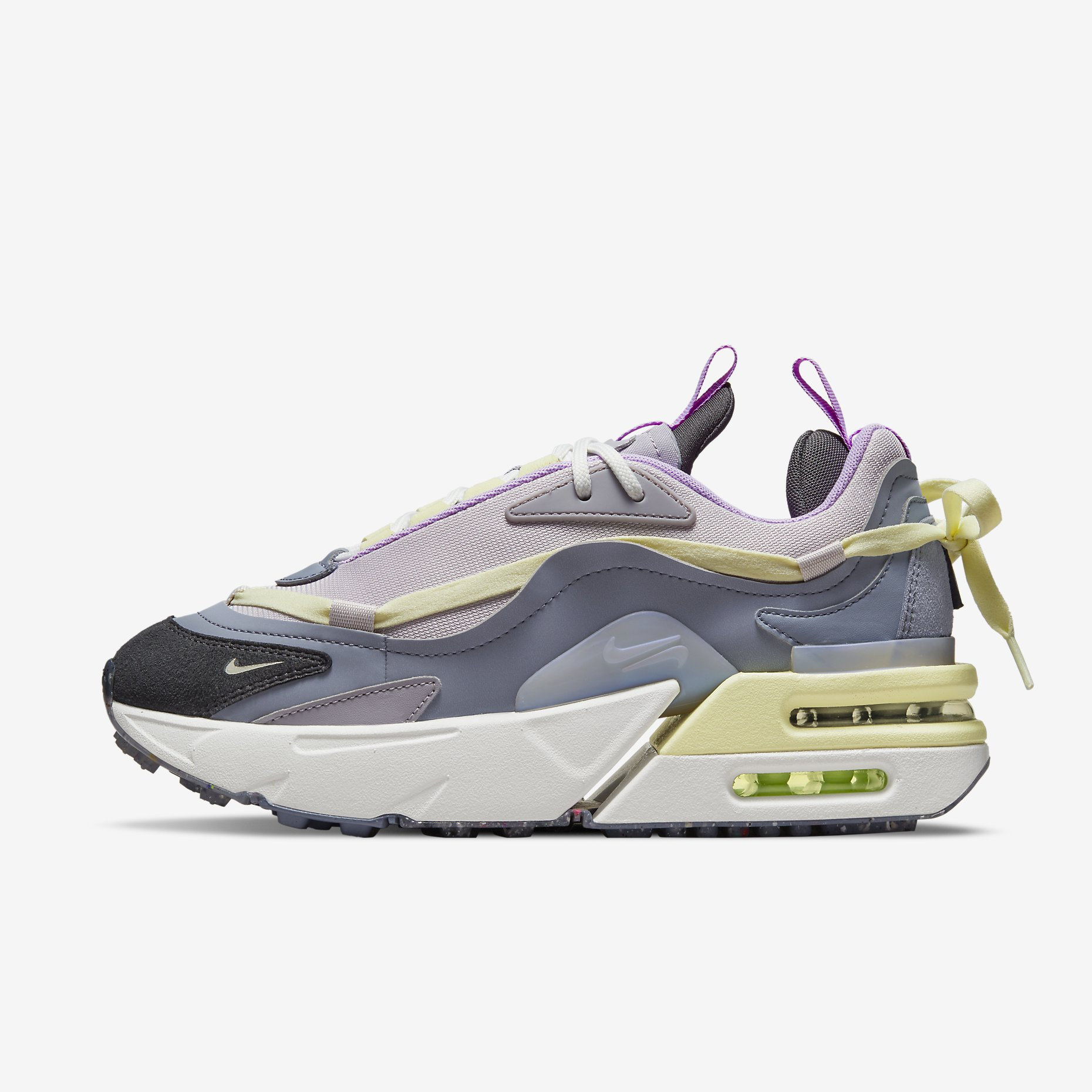 Women's Nike Air Max Furyosa 'Ashen Slate'