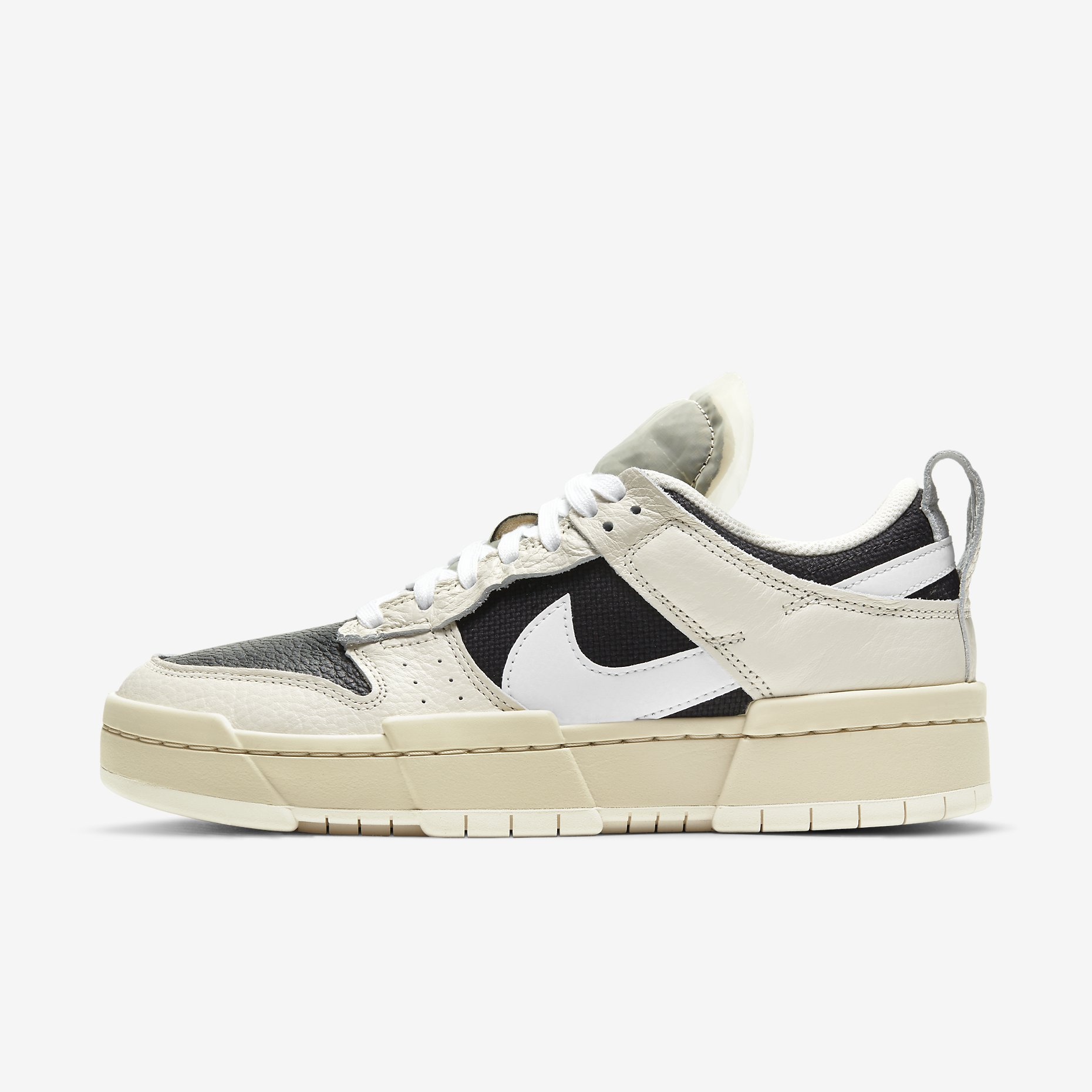 Women's Nike Dunk Low Disrupt 'Pale Ivory'}