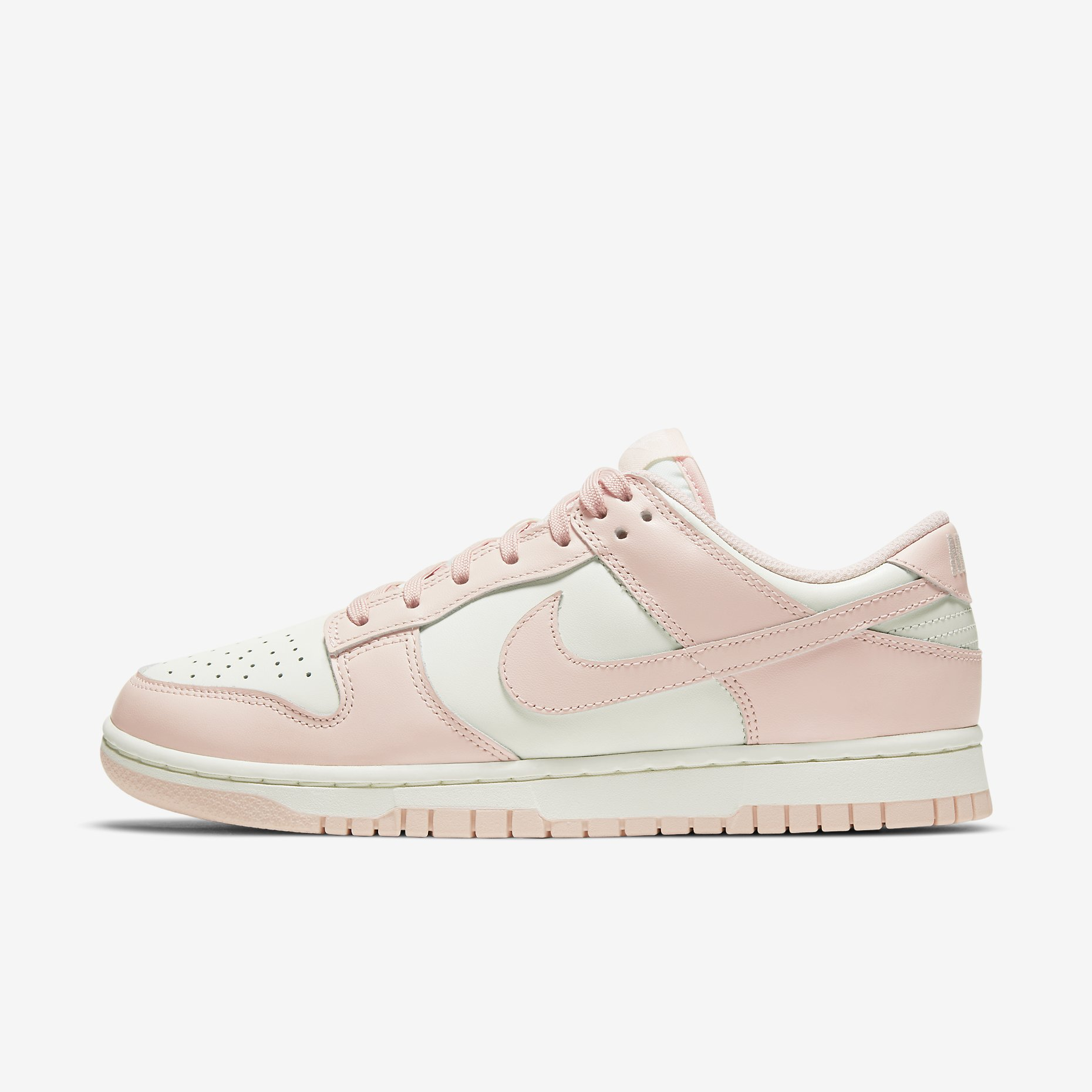 Women's Nike Dunk Low 'Orange Pearl'}